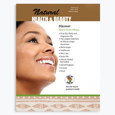 Personal Care Catalog
