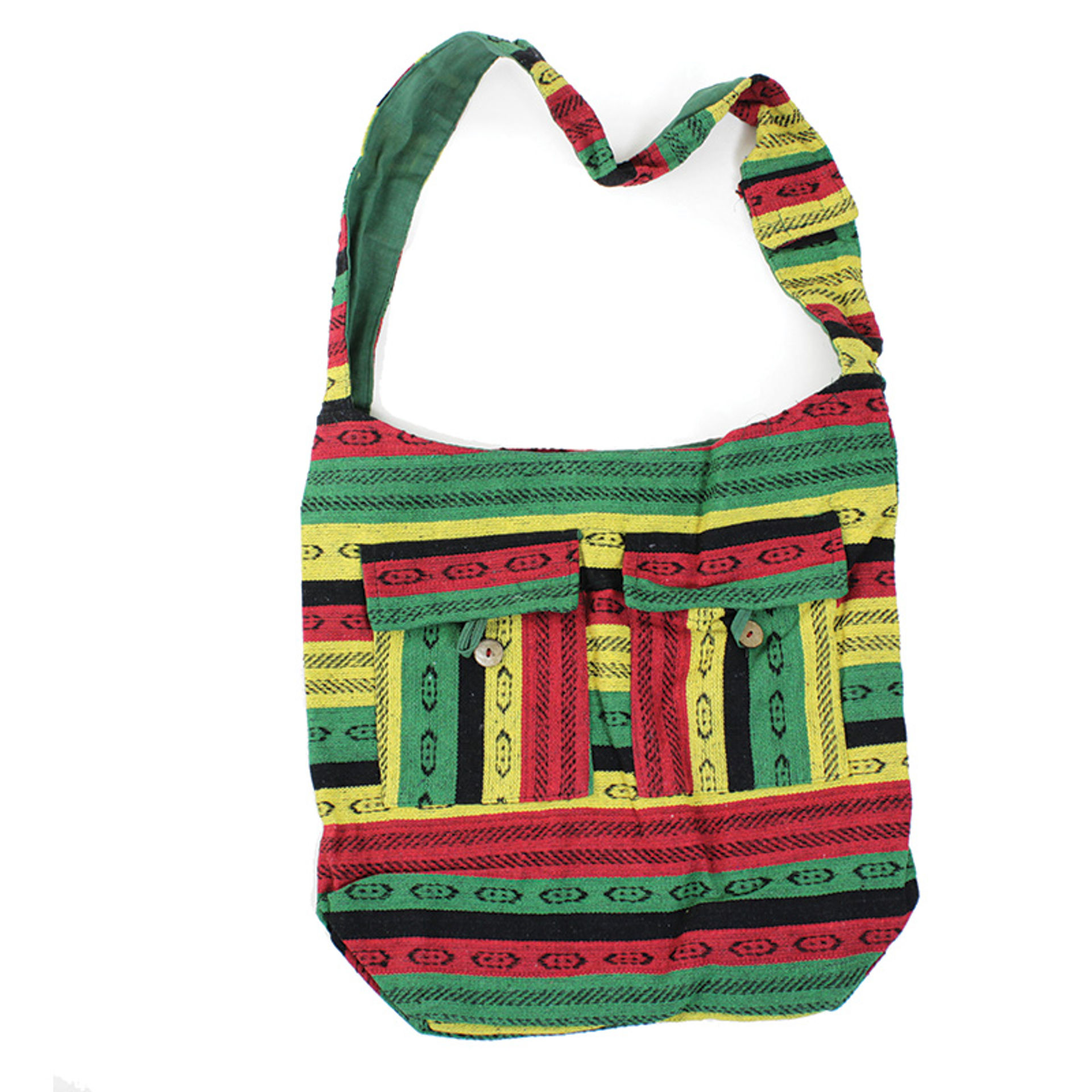 Picture of Rasta Handbag
