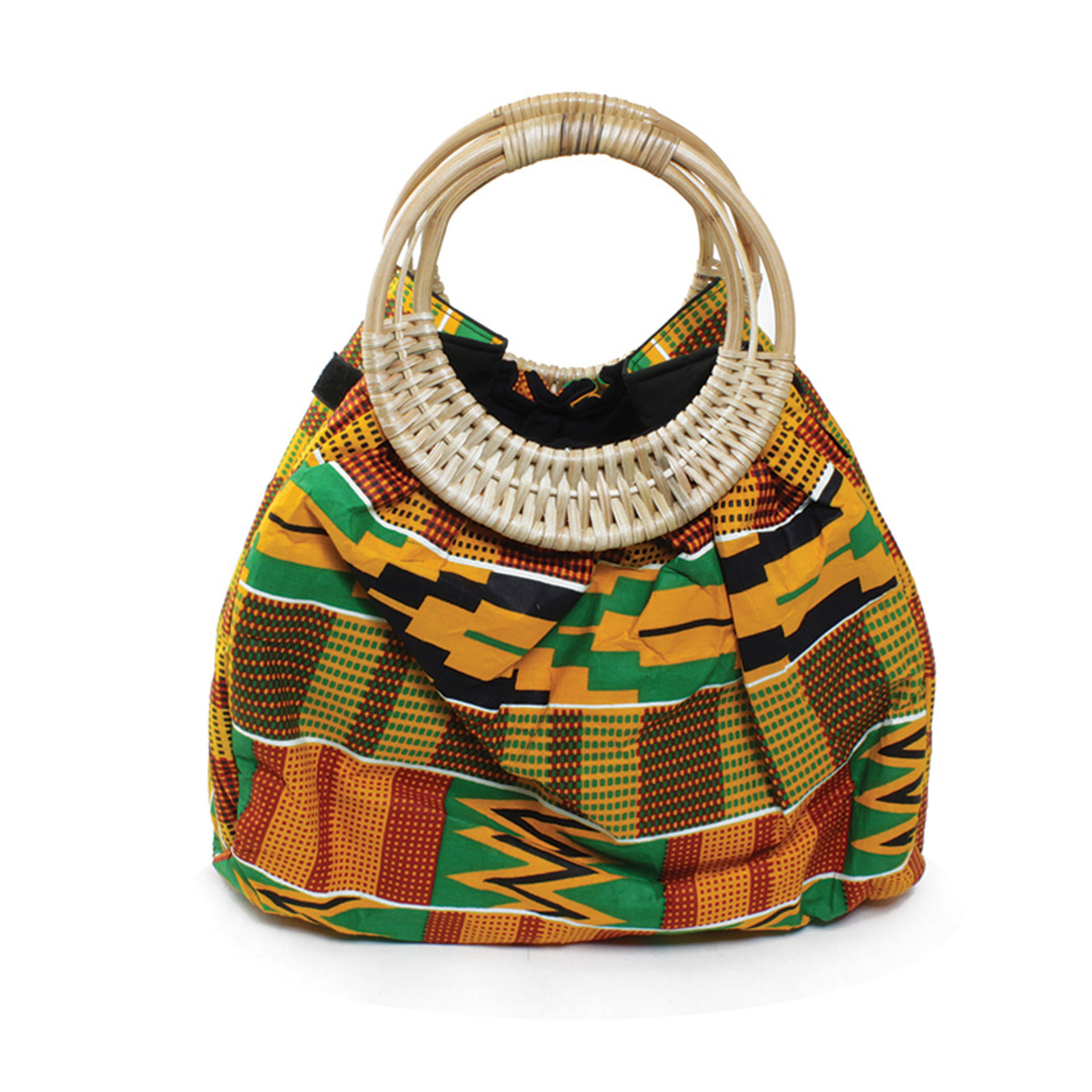 Picture of Colors Of Ghana Kente Purse