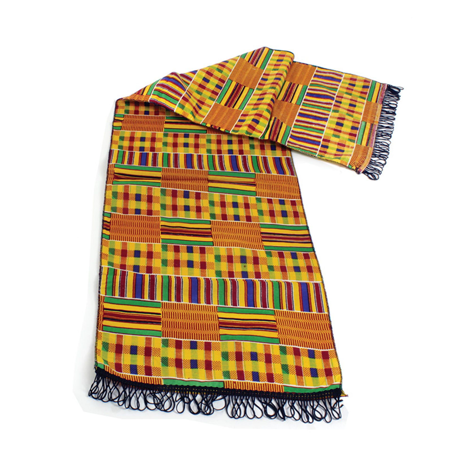 Picture of Kente Scarf #1