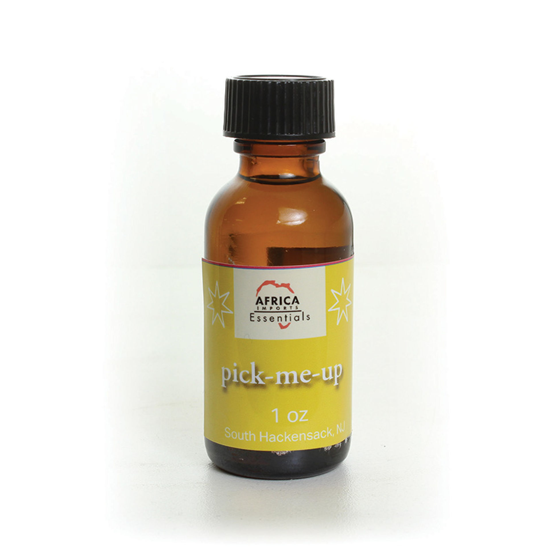 Picture of Pick-Me-Up Essential Blend - 1 oz.