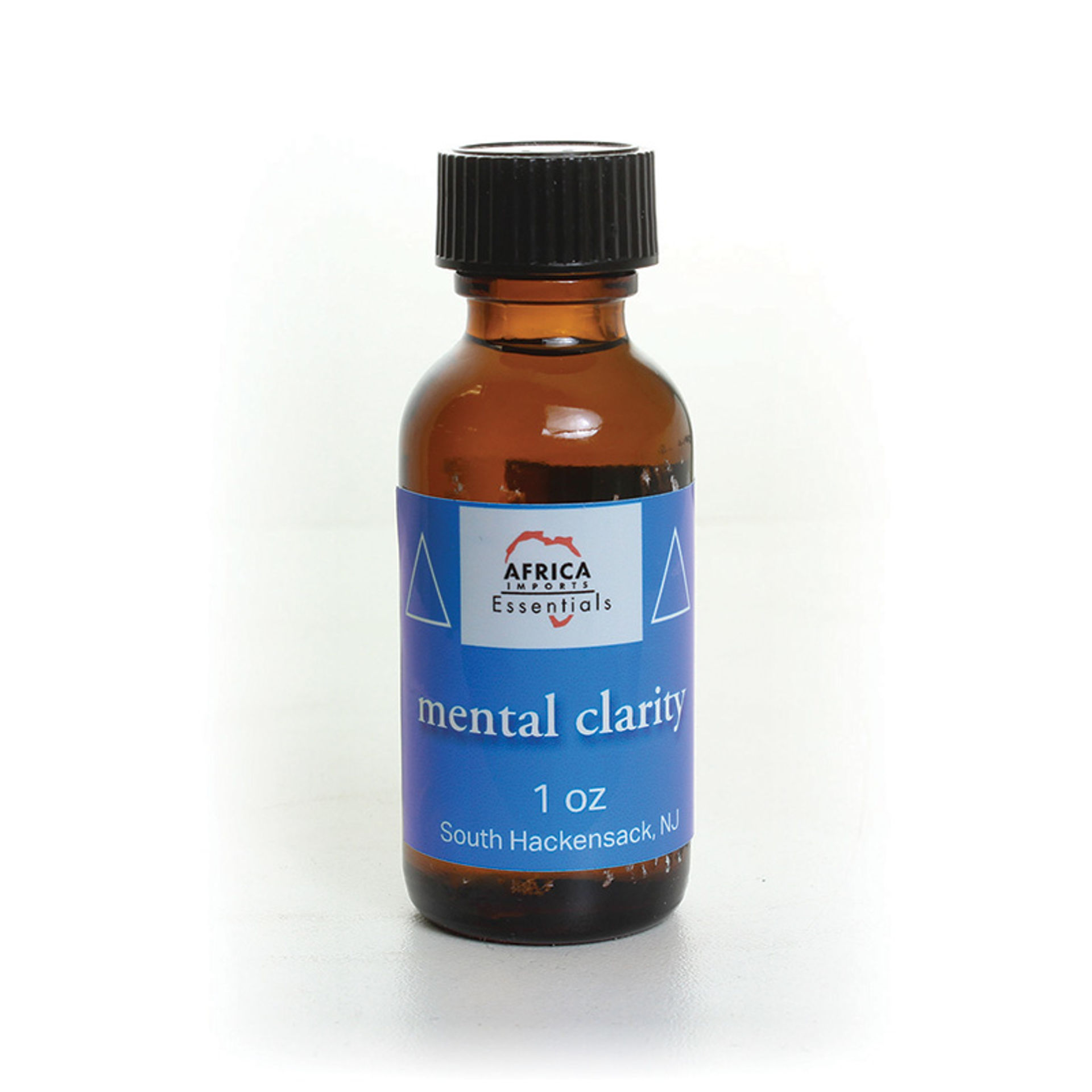 Picture of Mental Clarity Essential Blend - 1 oz.
