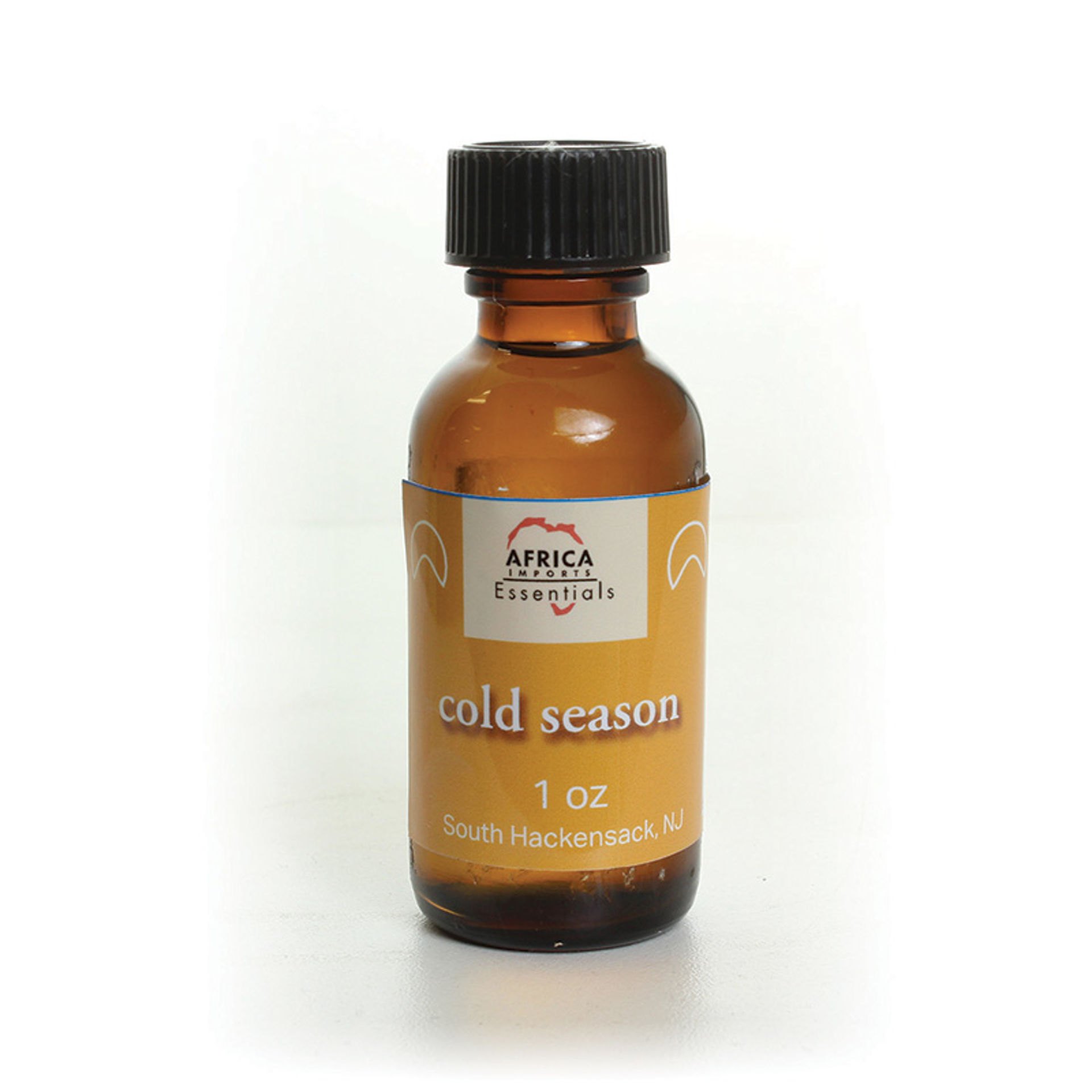Picture of Cold Season Essential Blend - 1 oz.