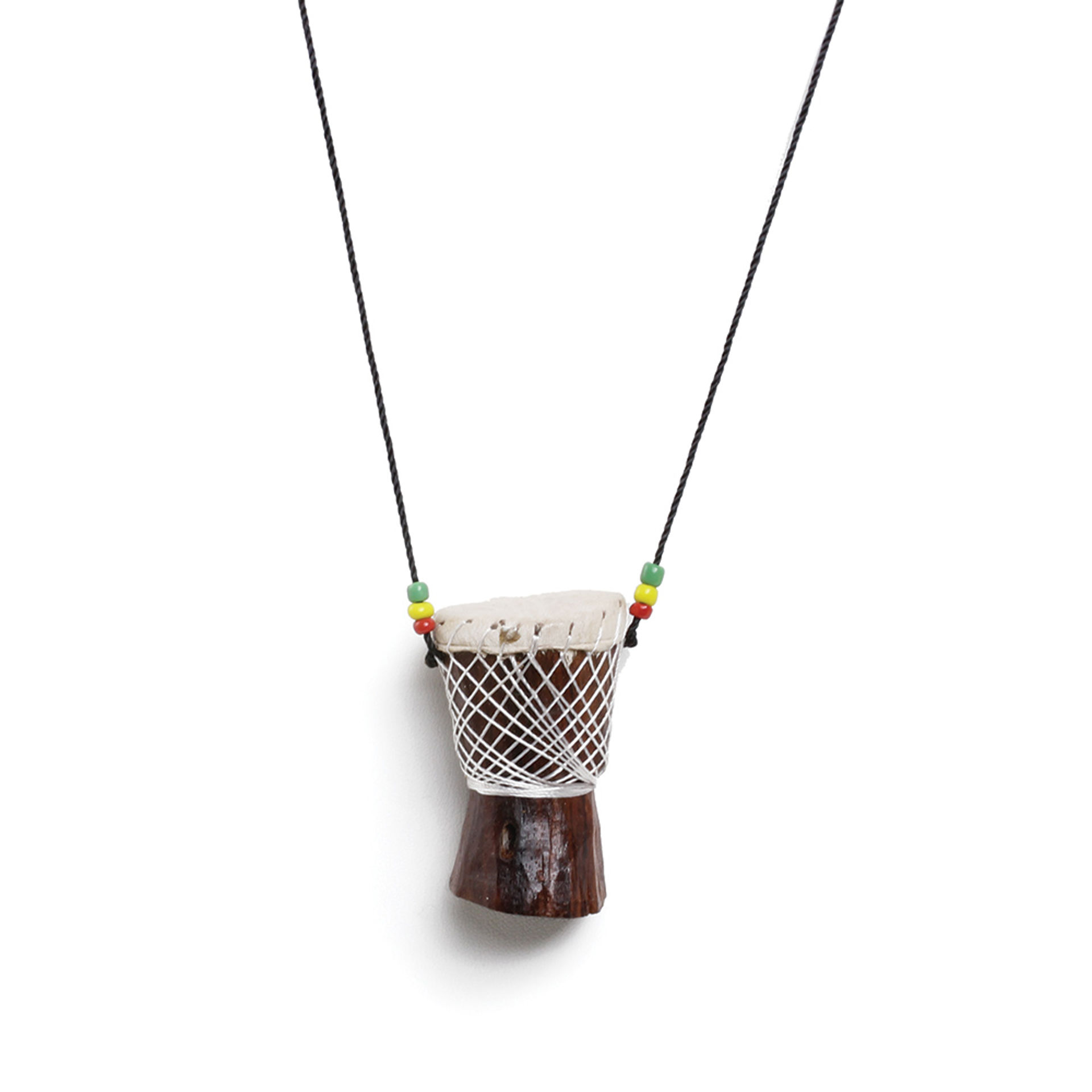 Picture of Djembe Drum Necklace: Large