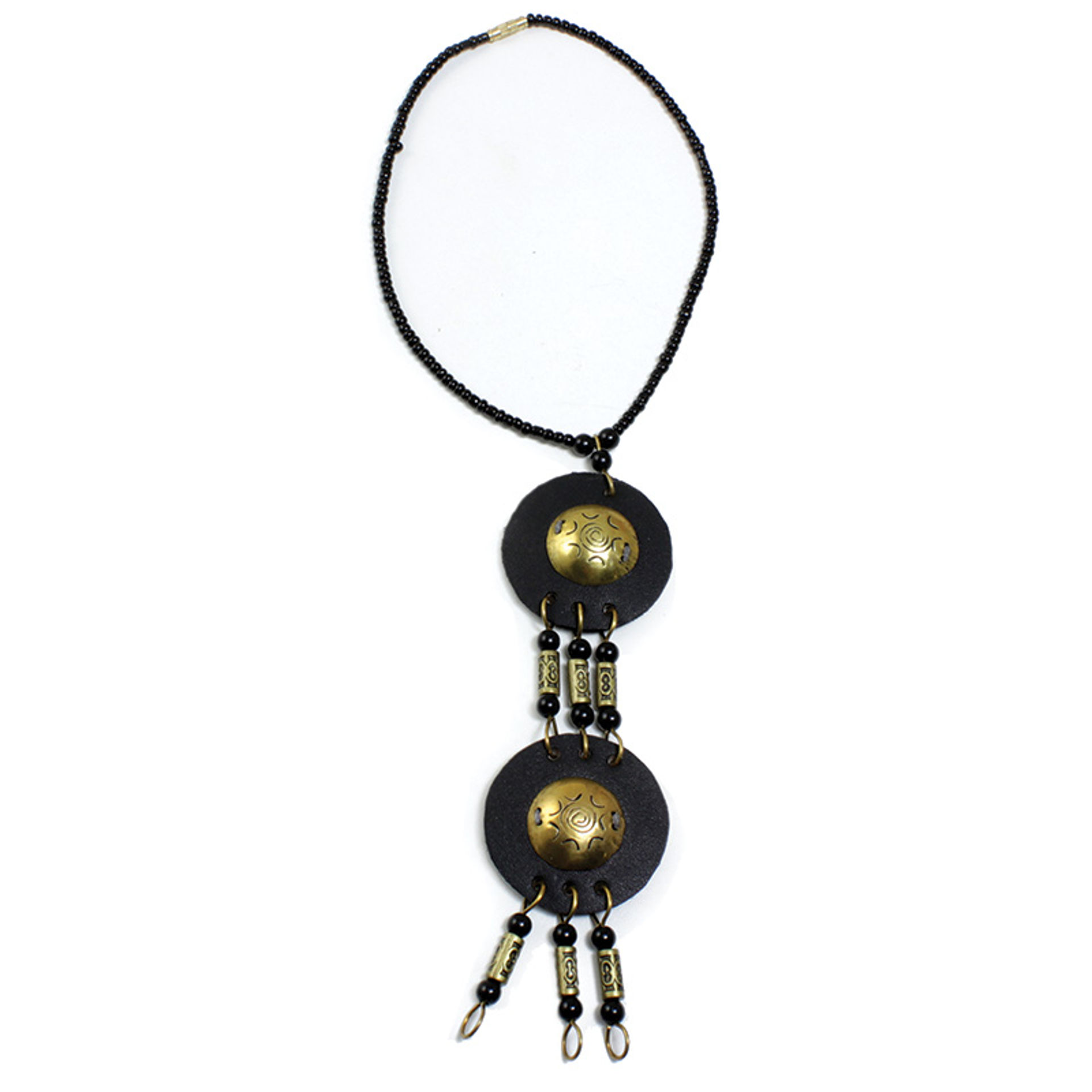 Picture of Maasai Goddess Necklace