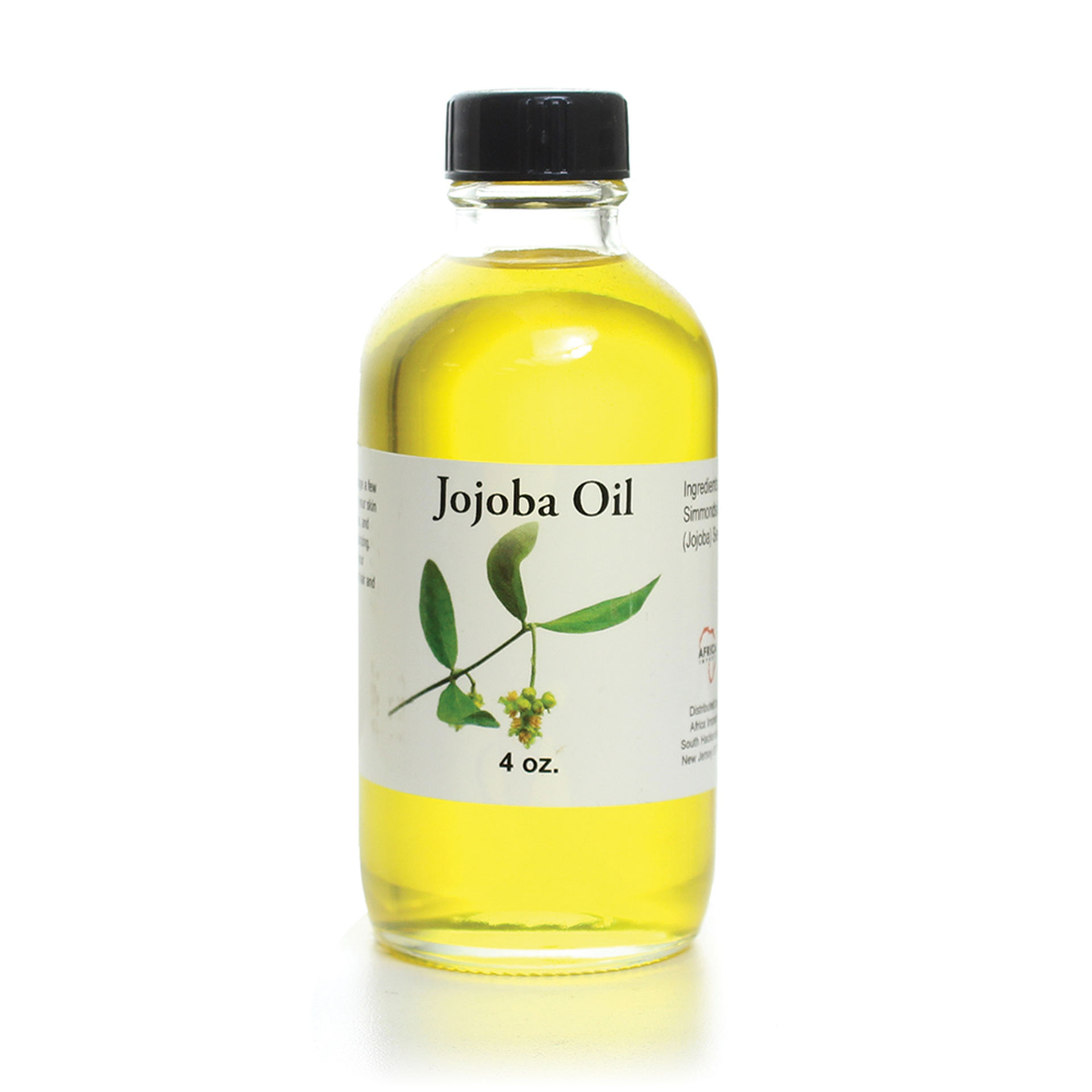 Picture of Jojoba Oil - 4 oz.