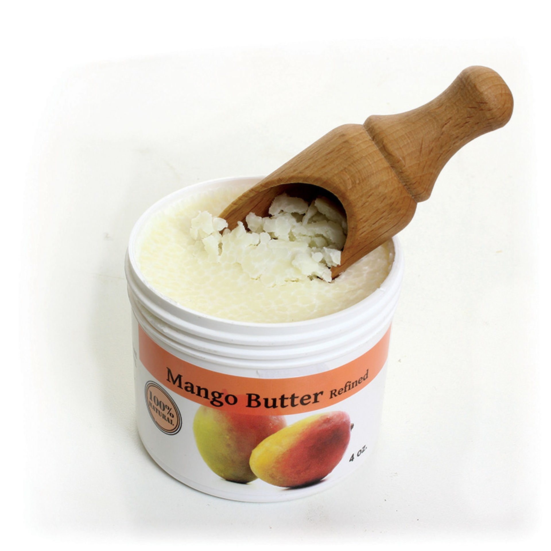 Picture of Mango Butter - 4 oz.
