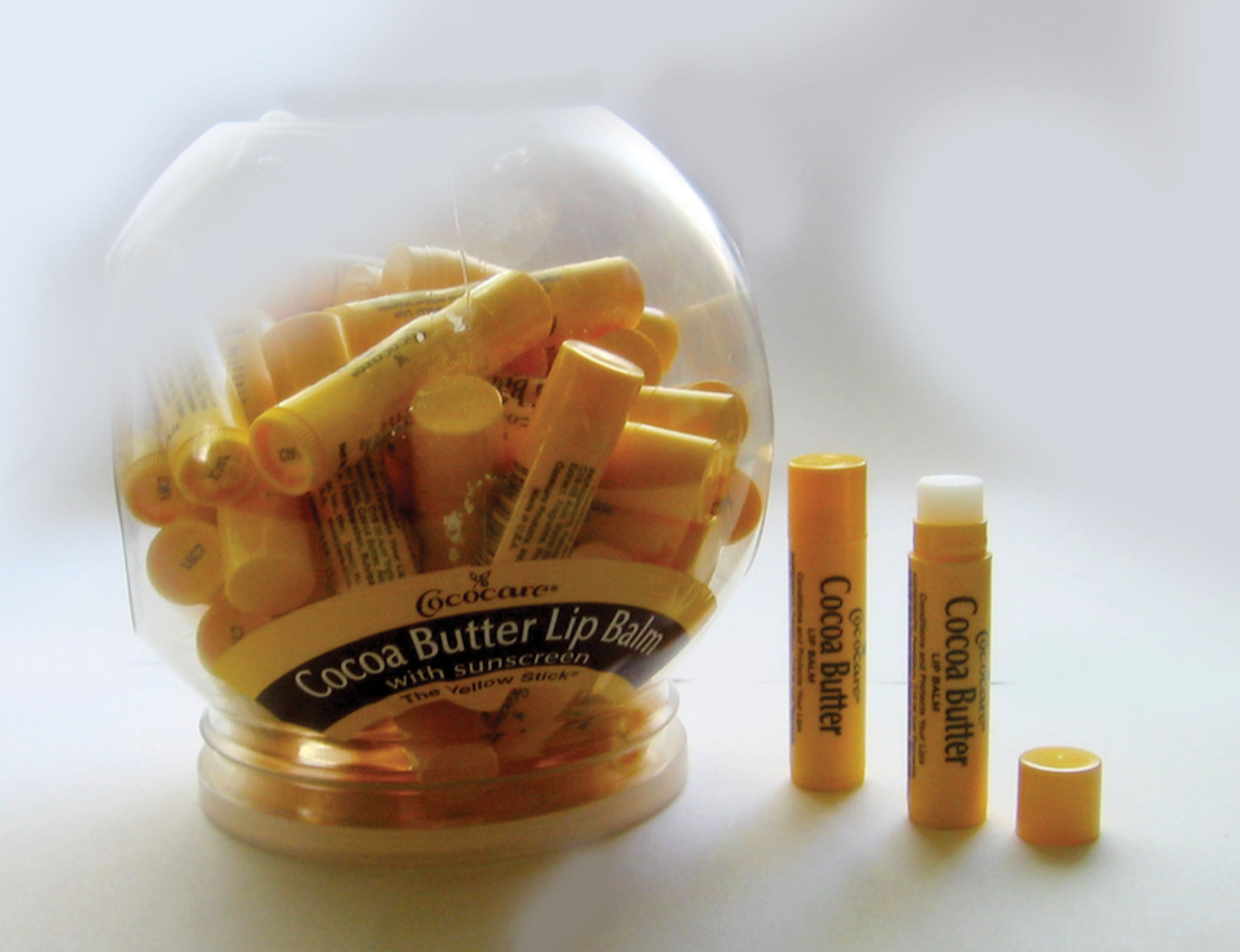 Picture of Cocoa Butter Lip Balm - Case 96