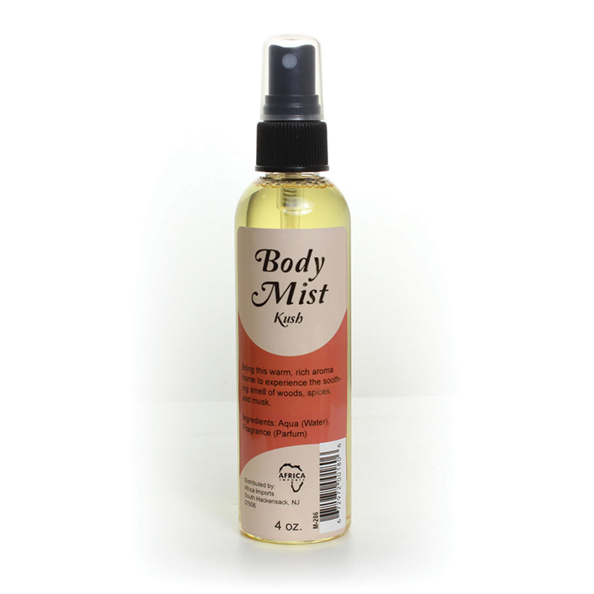 Picture of Kush Body Mist - 4 oz.