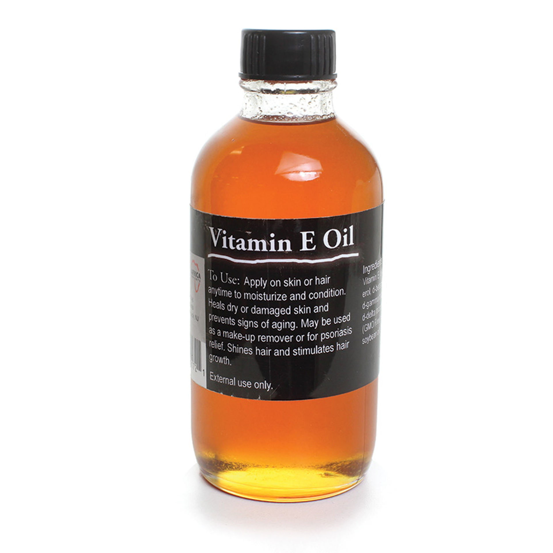 Picture of Vitamin E Oil - 4 oz.