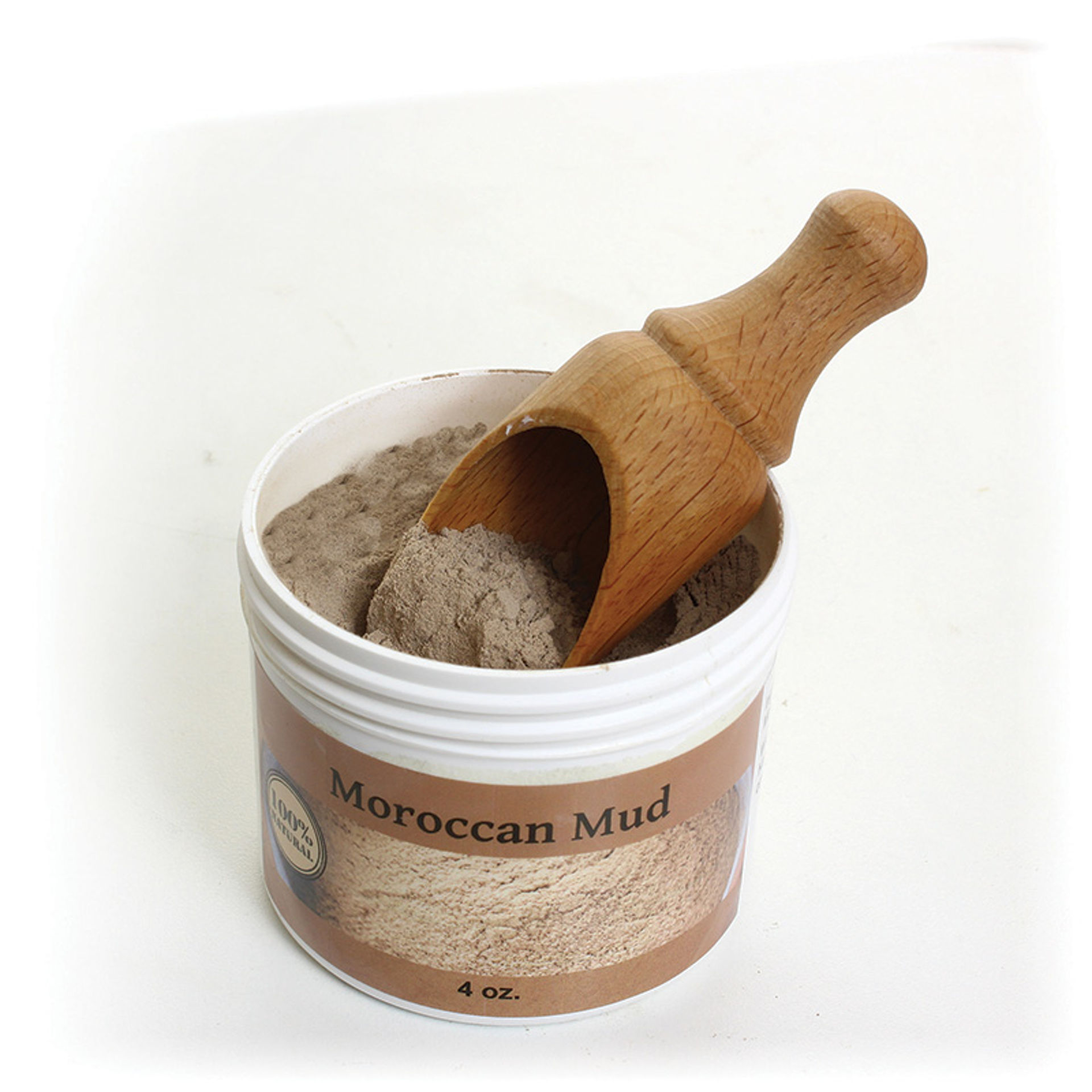 Picture of Moroccan Mud - 4 oz.