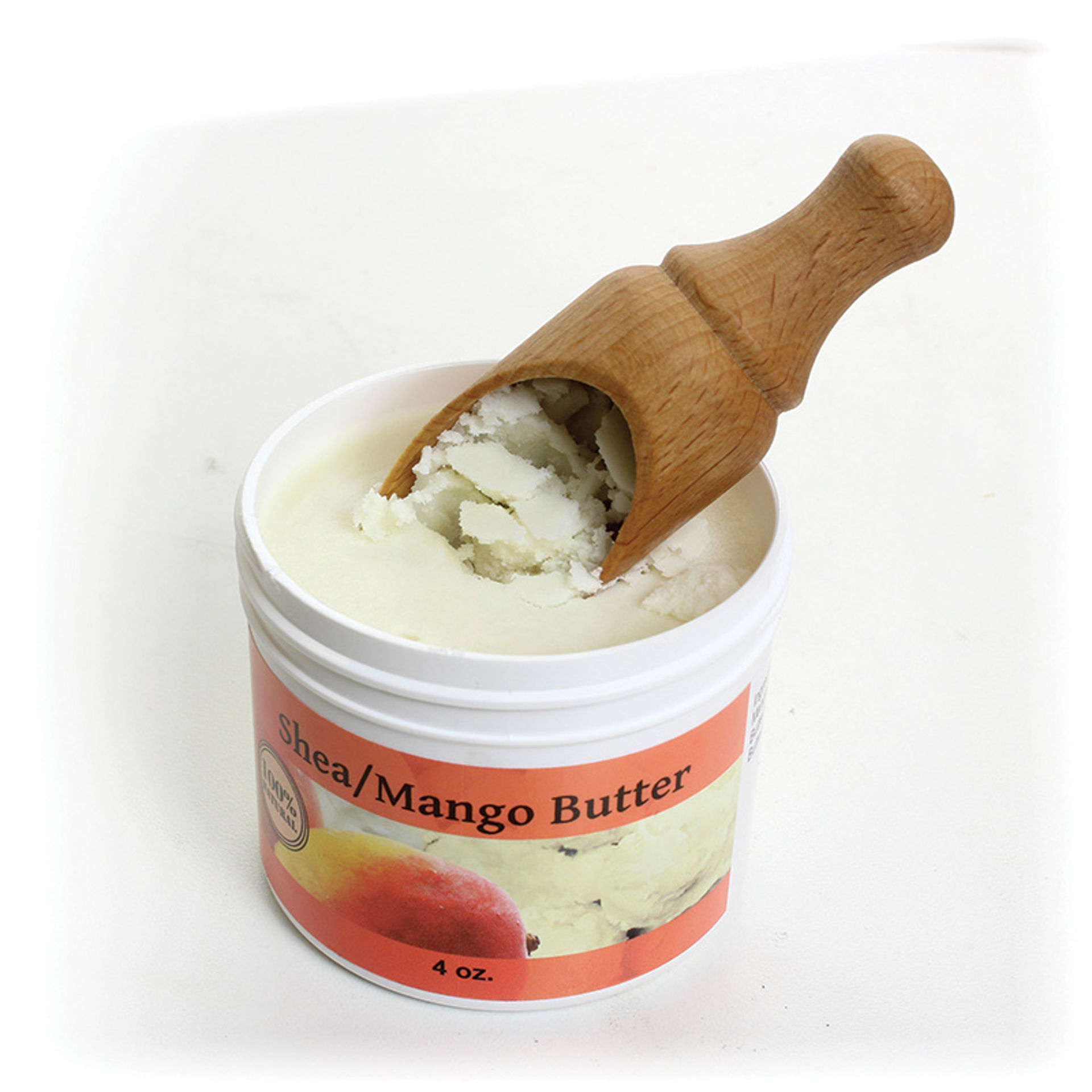 Picture of Shea/Mango Butter: 4 oz.