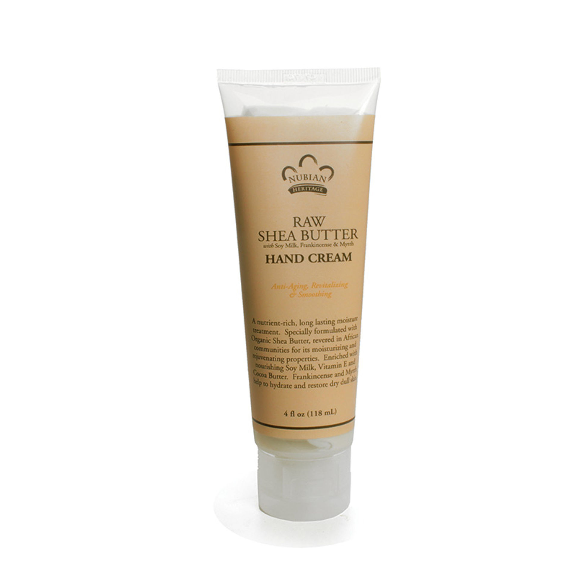 Picture of Raw Shea Butter Hand Cream - 4 oz.