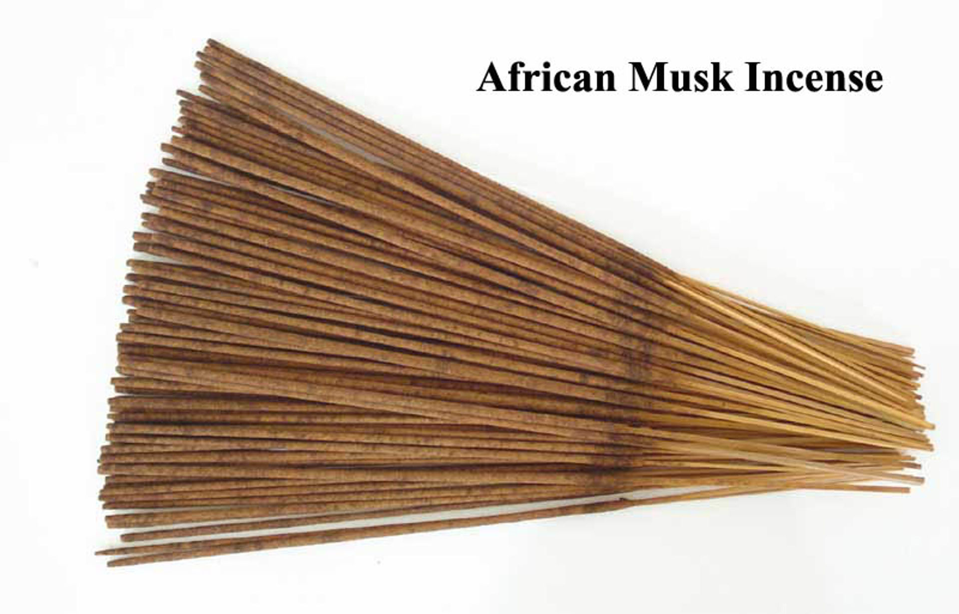 Picture of African Musk Exotic Incense Bundle