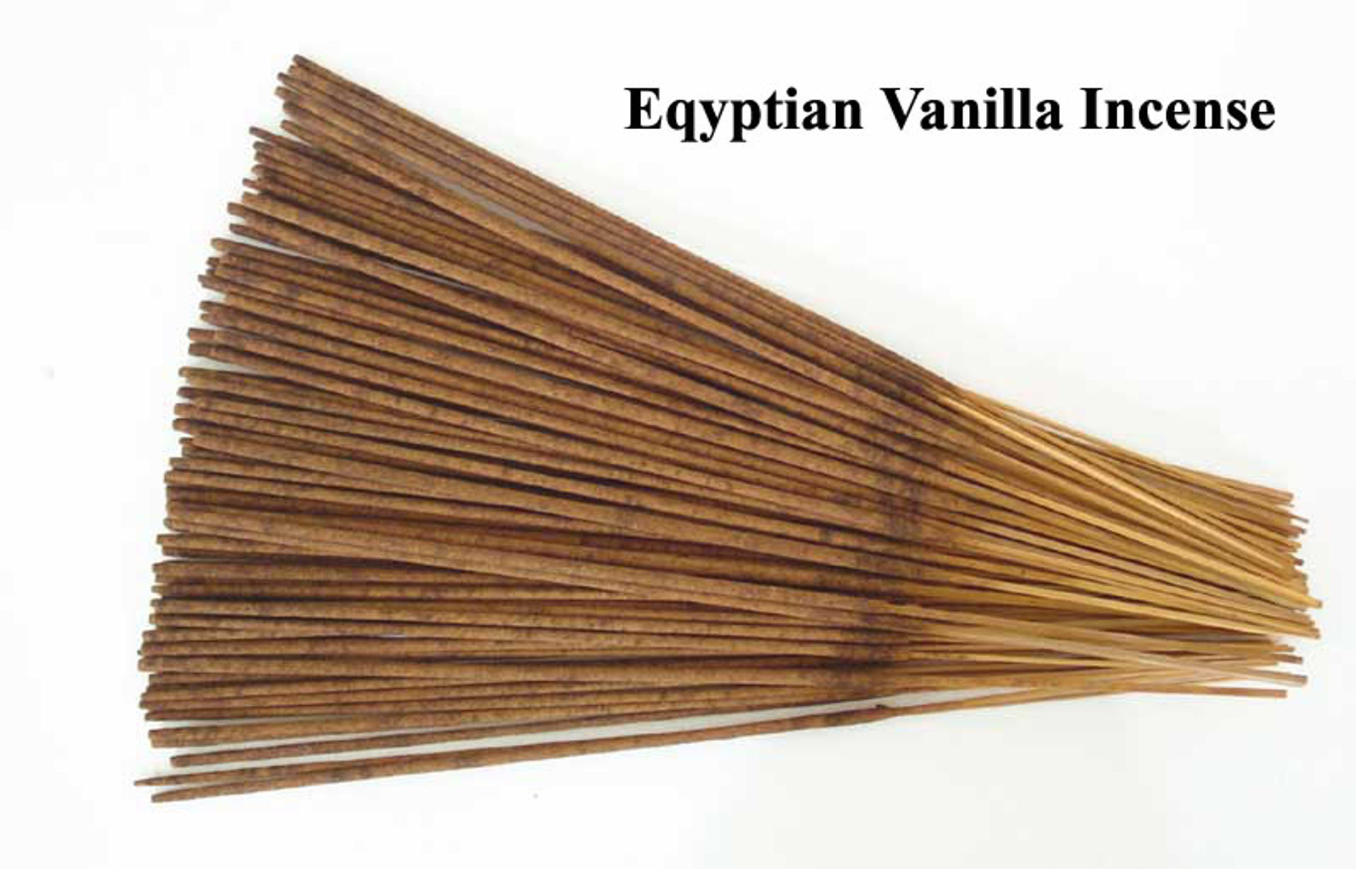 Picture of Egyptian Vanilla Exotic Incense Bundle