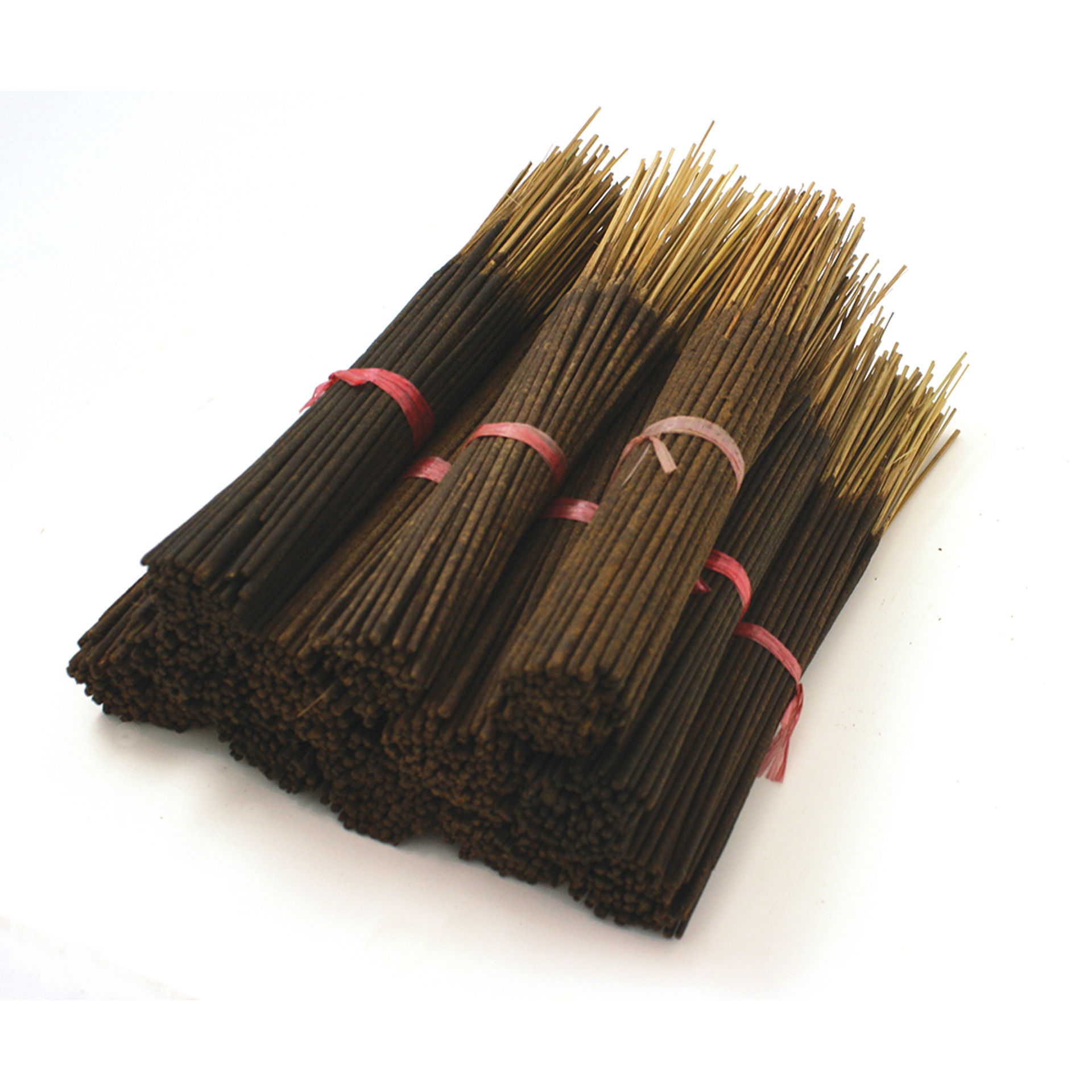 Picture of Deluxe Set Of 12 Exotic Incense Bundles