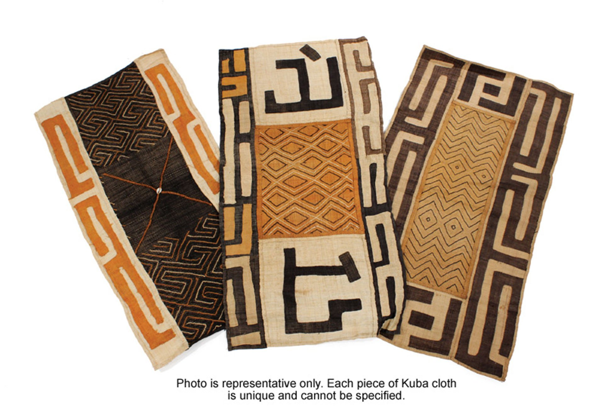 Picture of Kuba Cloth: Small