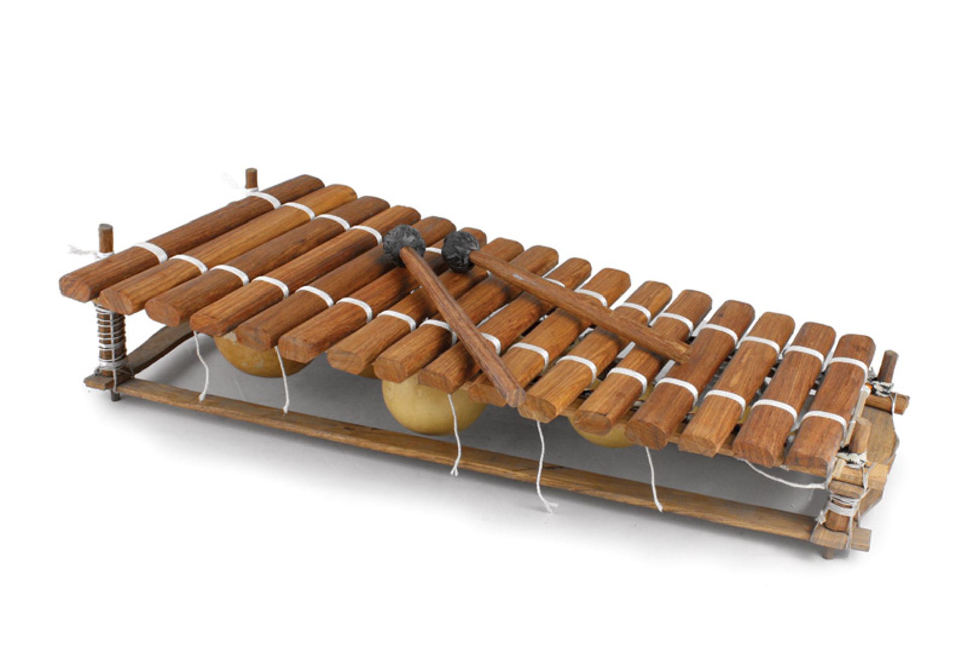 Picture of Balafon Large: 15-16 Keys