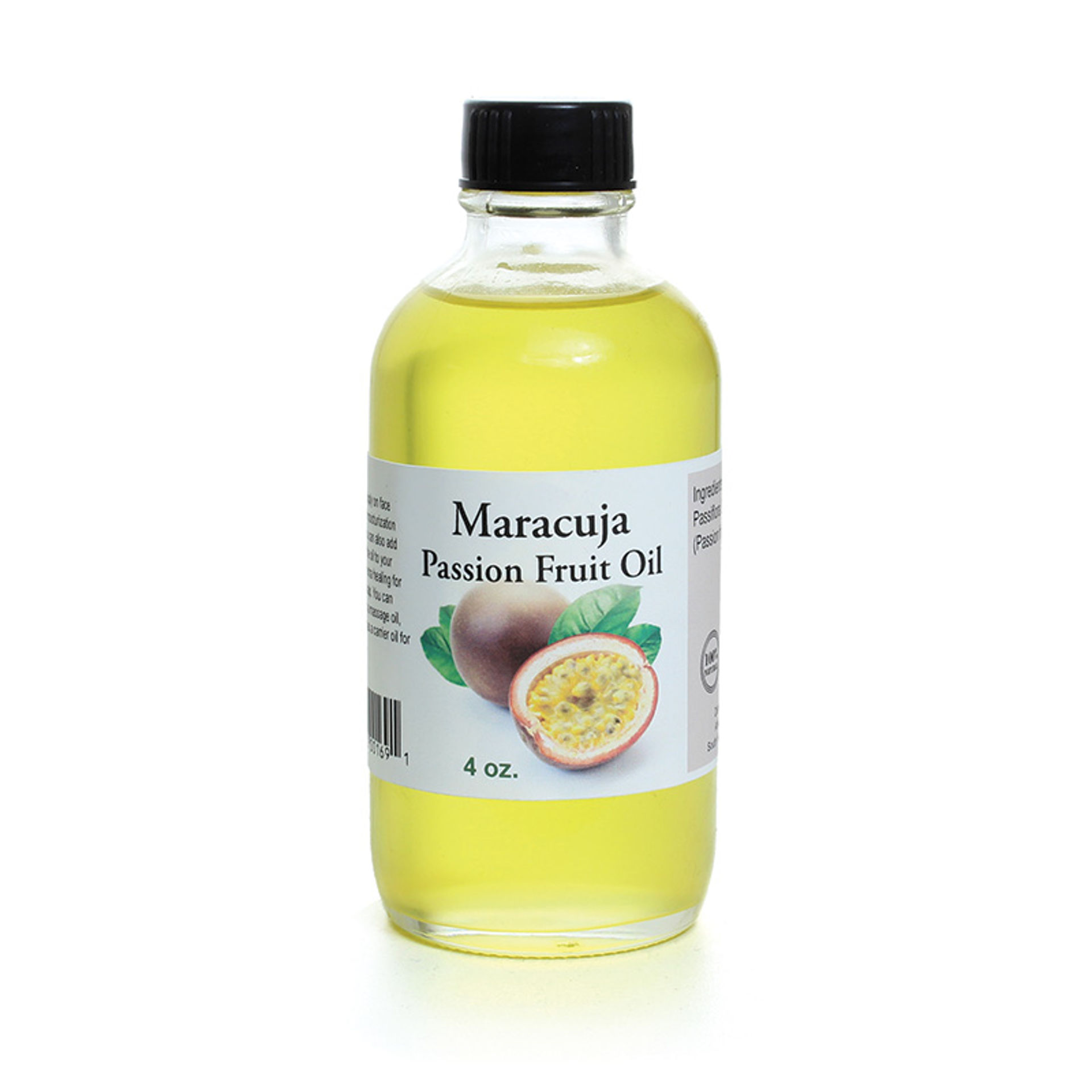 Picture of Maracuja Passion Fruit Oil - 4 oz.