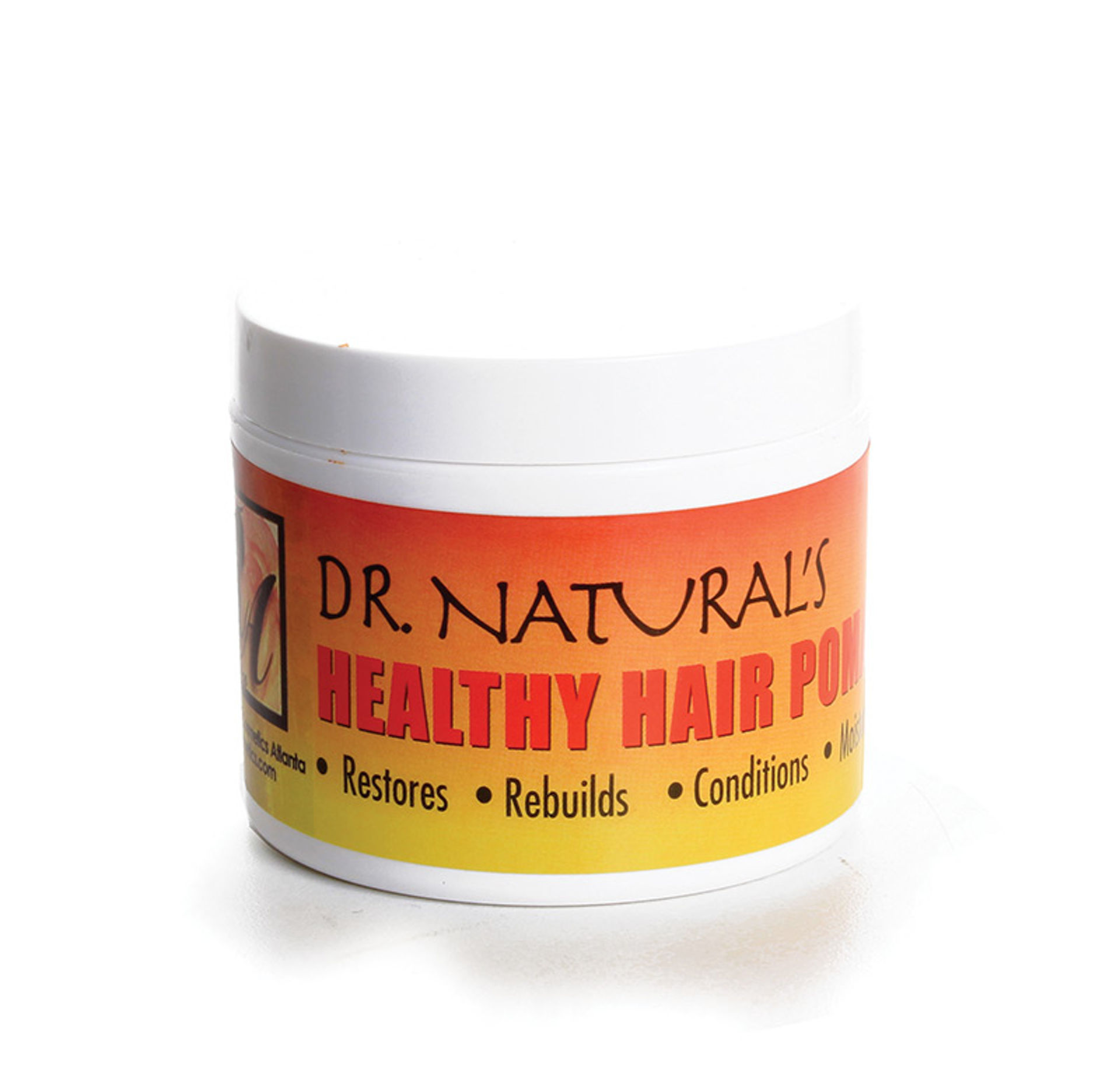 Picture of Healthy Hair Pomade - 3½ oz.