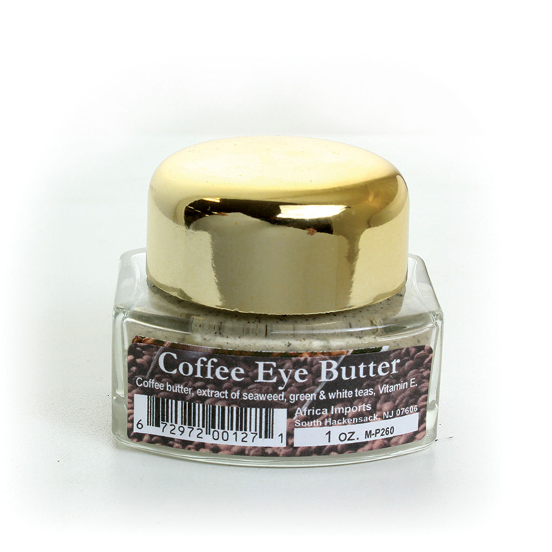 Picture of Coffee Eye Butter - 1 oz.