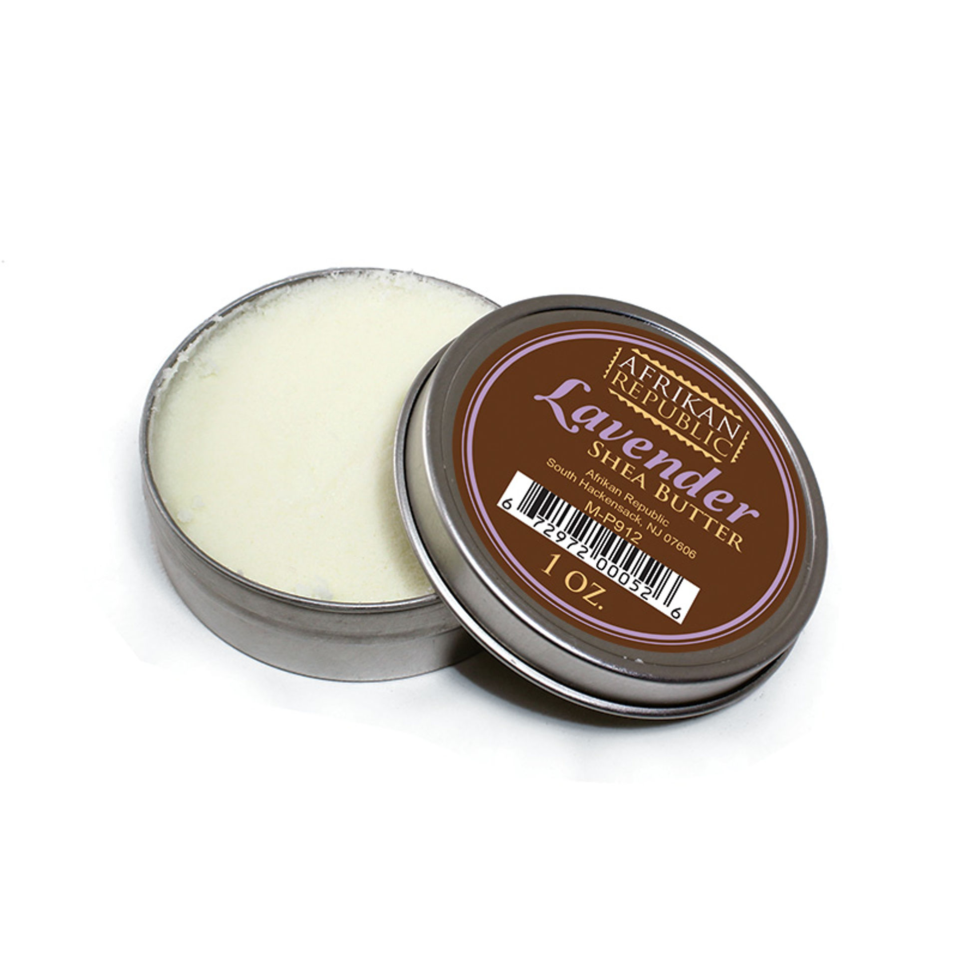 Picture of Shea Butter - Lavender: 1 oz.