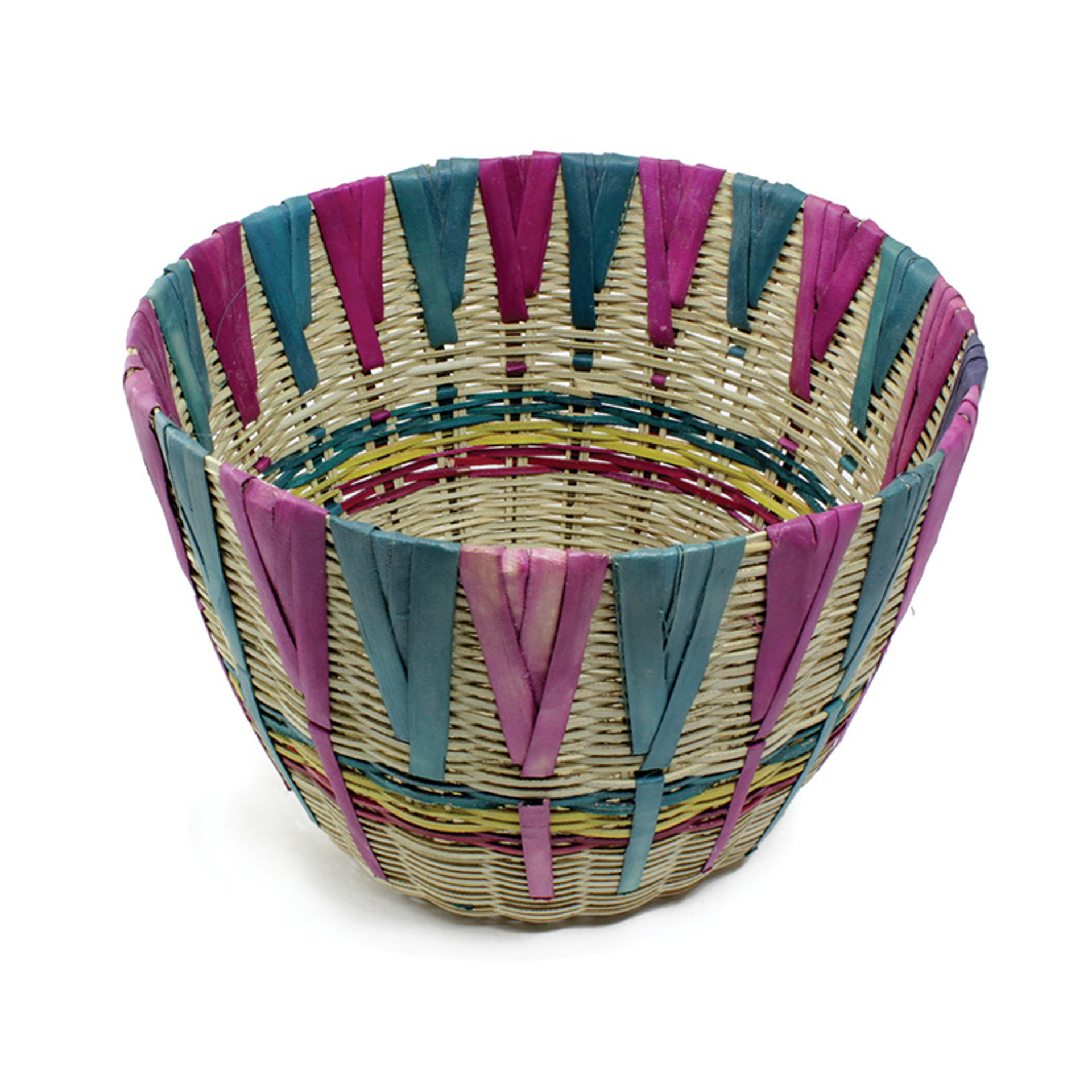 Picture of Large Woven Basket