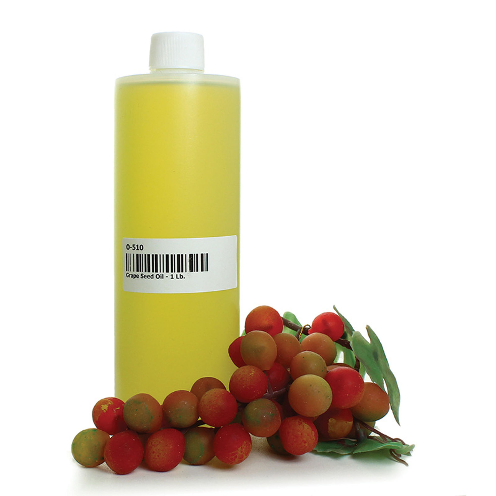 Picture of Grape Seed Oil - 1 Lb.