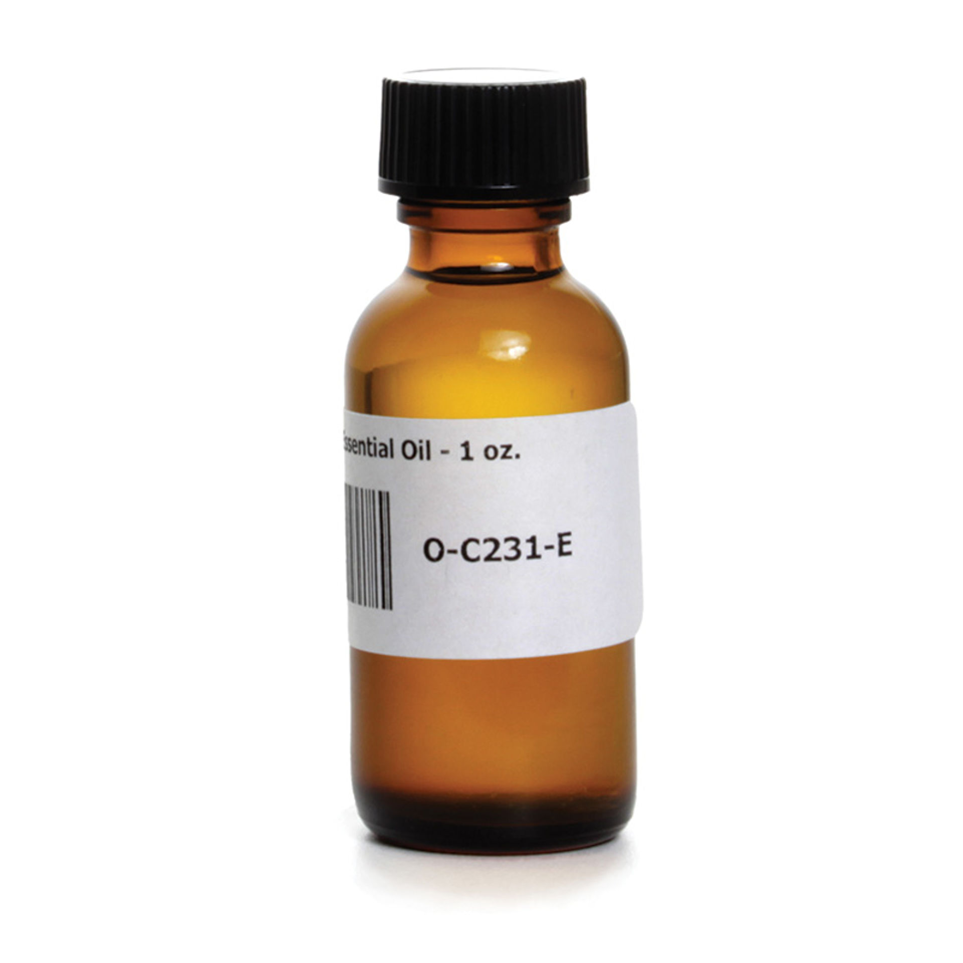 Picture of Camphor Essential Oil - 1 oz.