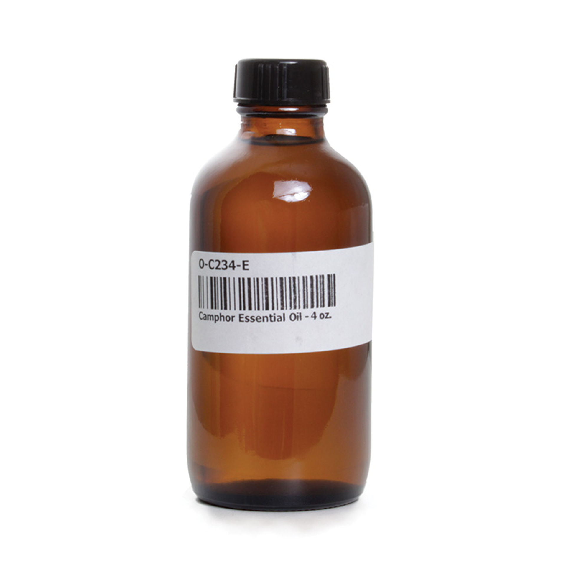 Picture of Camphor Essential Oil - 4 oz.