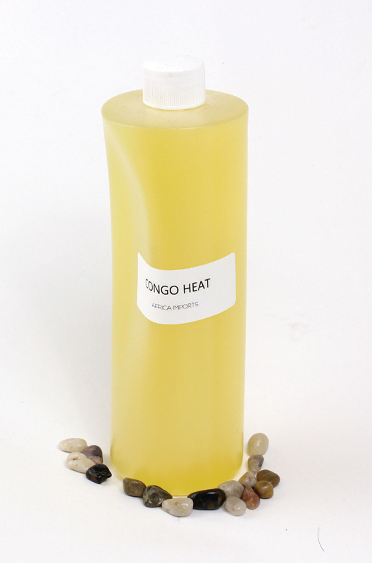 Picture of 1 Lb Congo Heat Fragrance Oil