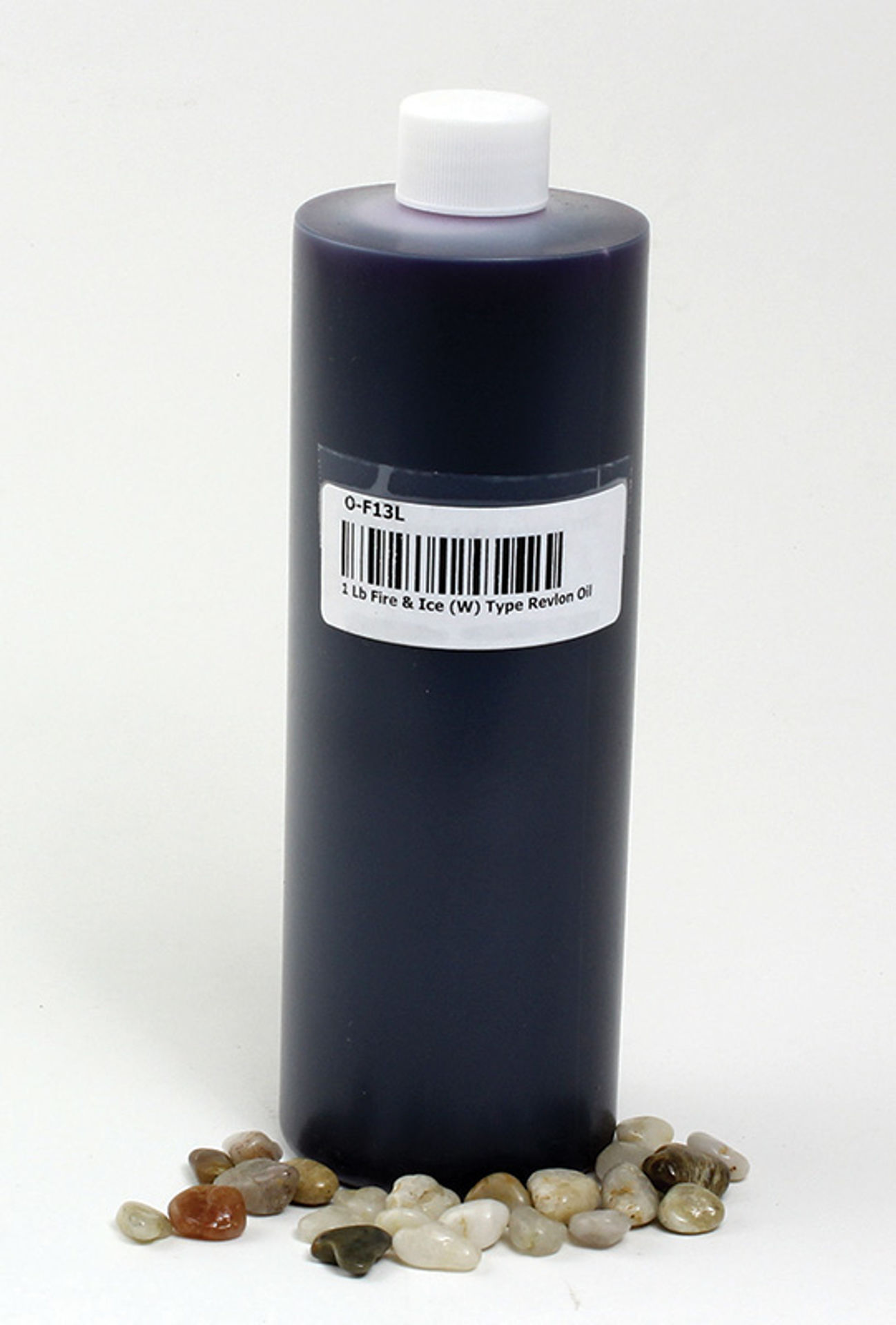 Picture of 1 Lb Fire & Ice (W) Type Revlon Oil