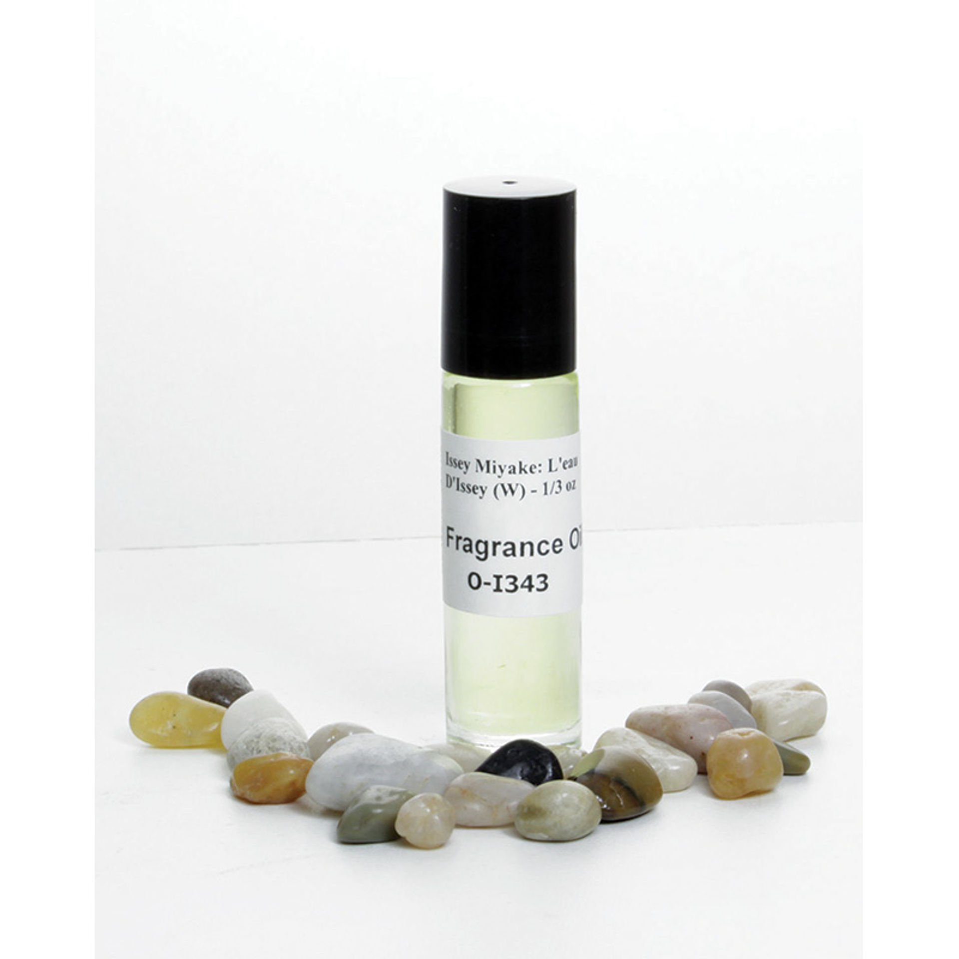 Picture of Issey Miyake: L'eau D'Issey (W) - 1/3 oz