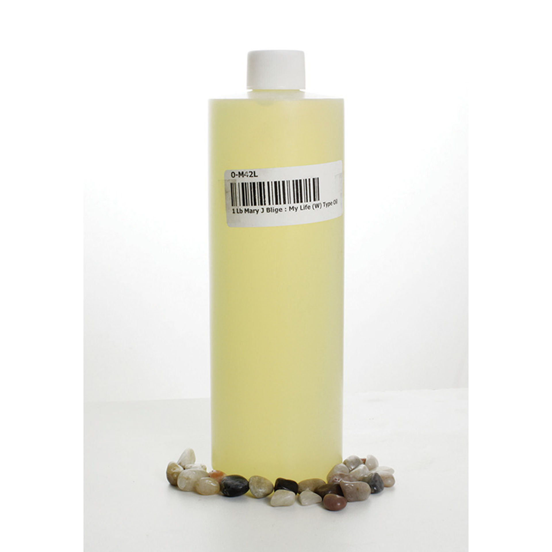 Picture of 1 Lb Mary J Blige: My Life (W) Type Oil