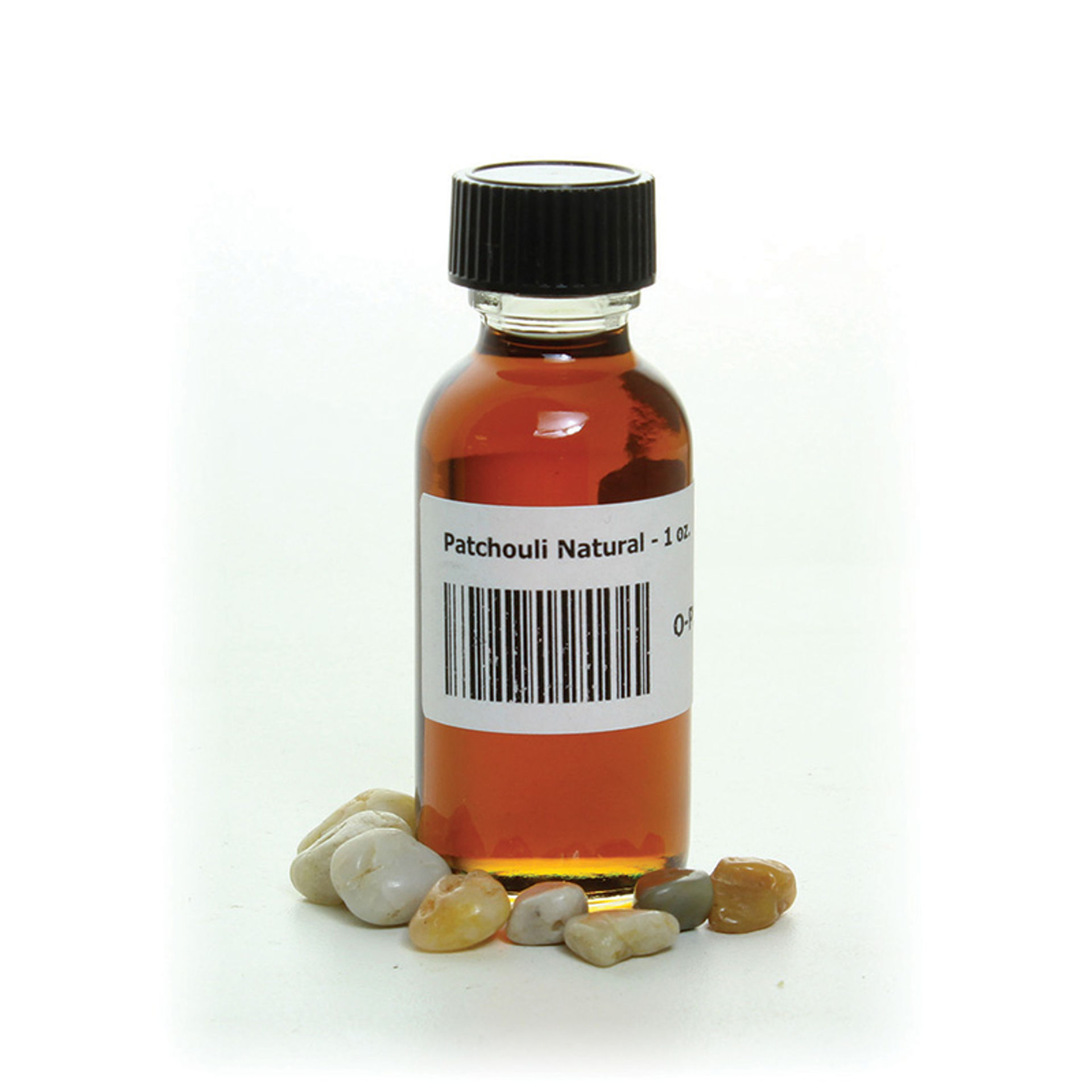 Picture of Patchouli Natural - 1 oz.