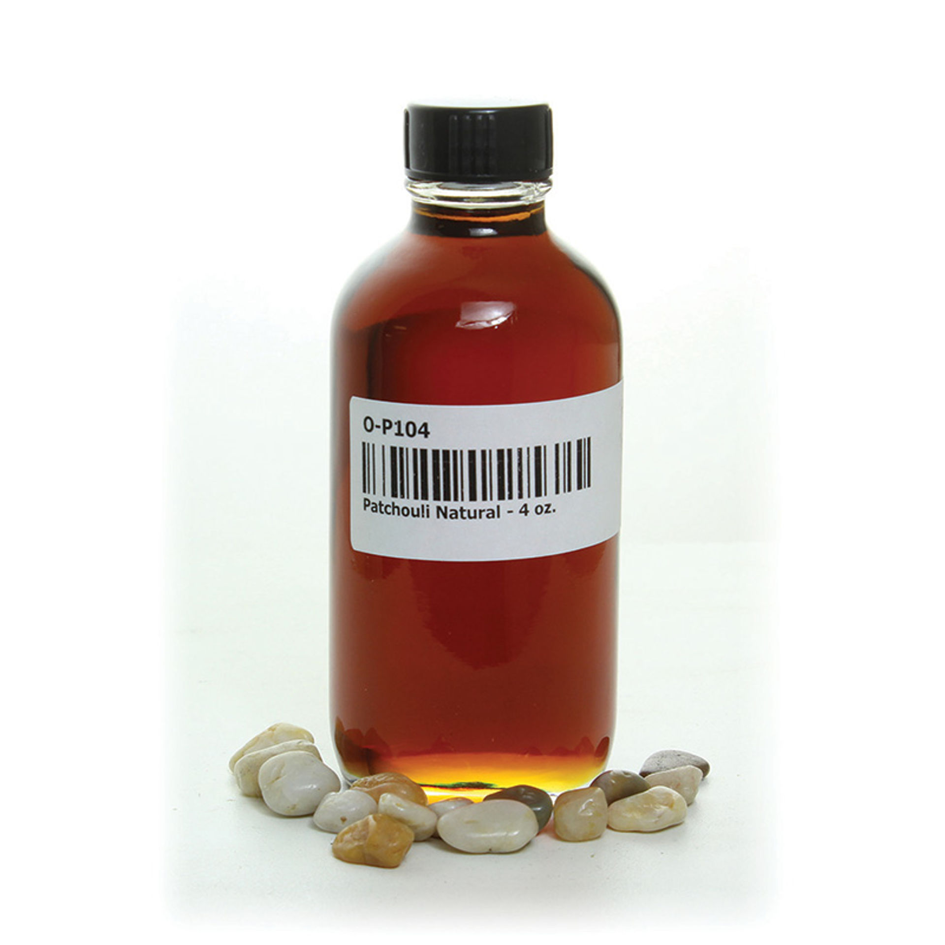 Picture of Patchouli Natural - 4 oz.