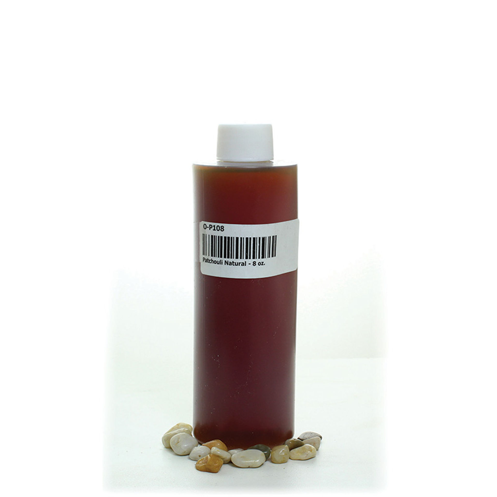 Picture of Patchouli Natural - 8 oz.