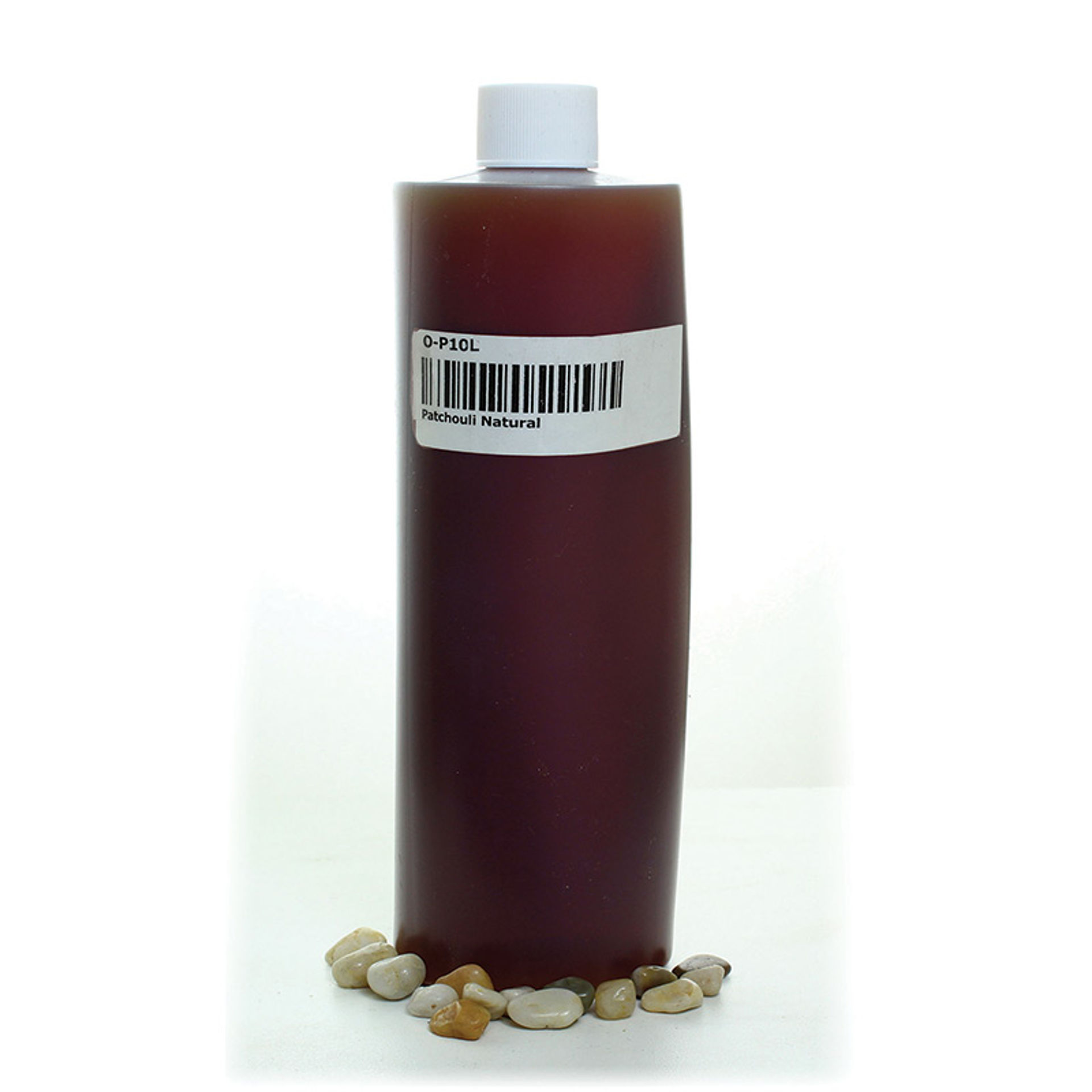 Picture of 1 Lb Patchouli Natural Fragrance Oil