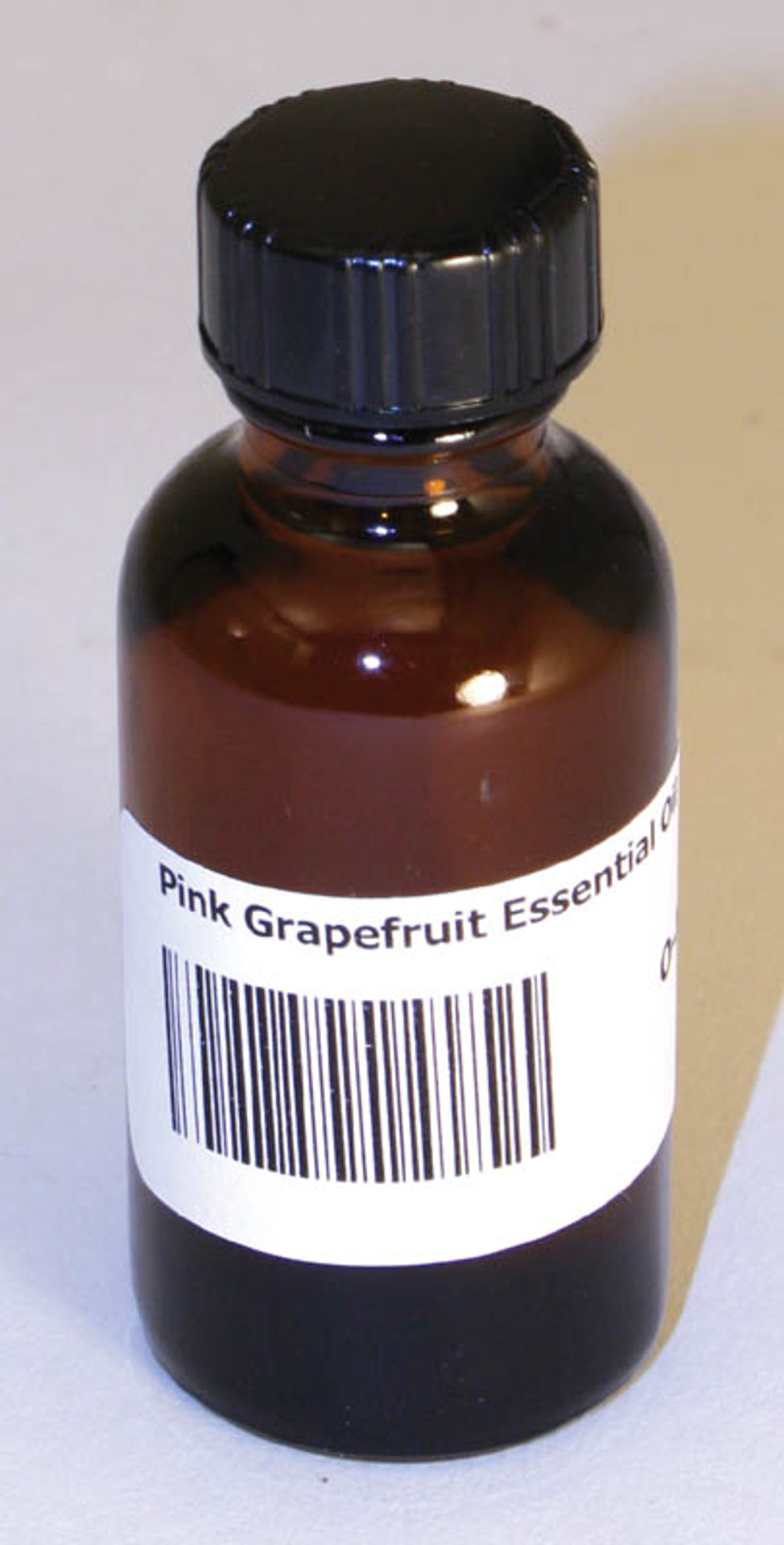Picture of Pink Grapefruit Essential Oil - 1 oz.