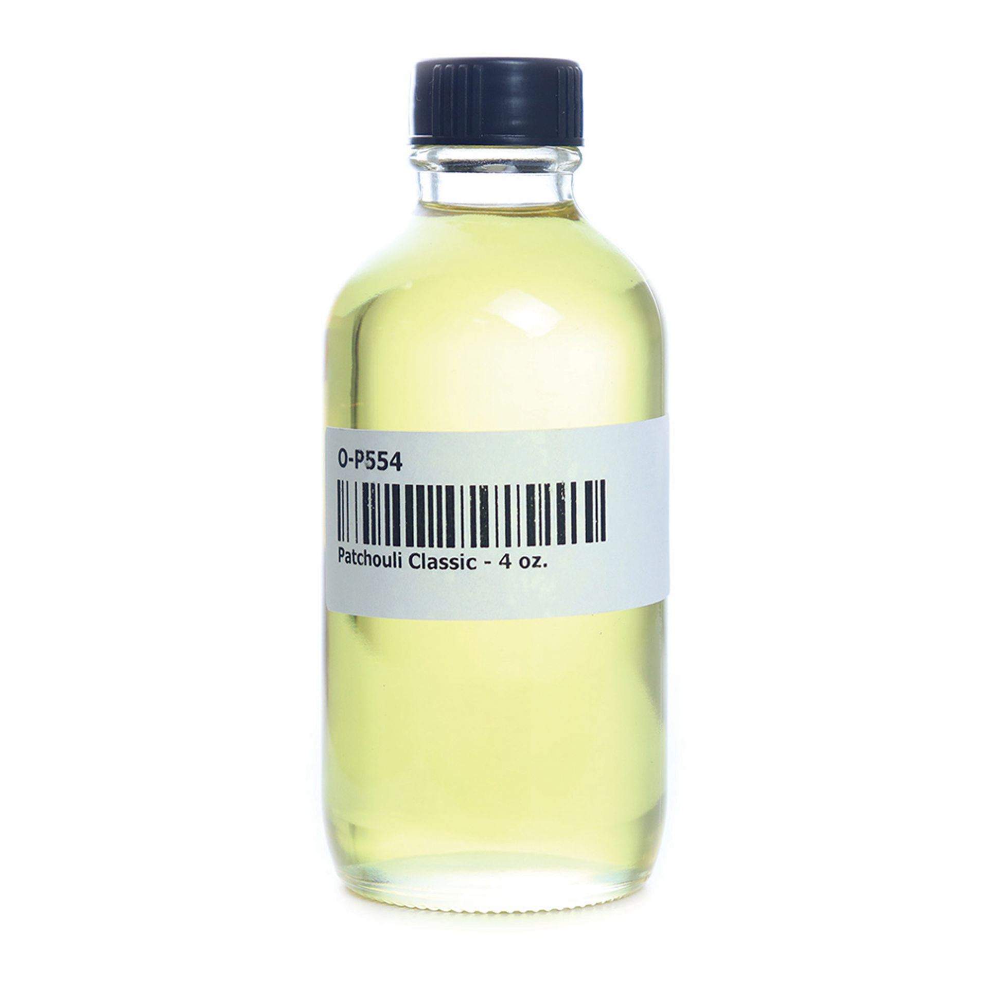 Picture of Patchouli Classic - 4 oz.