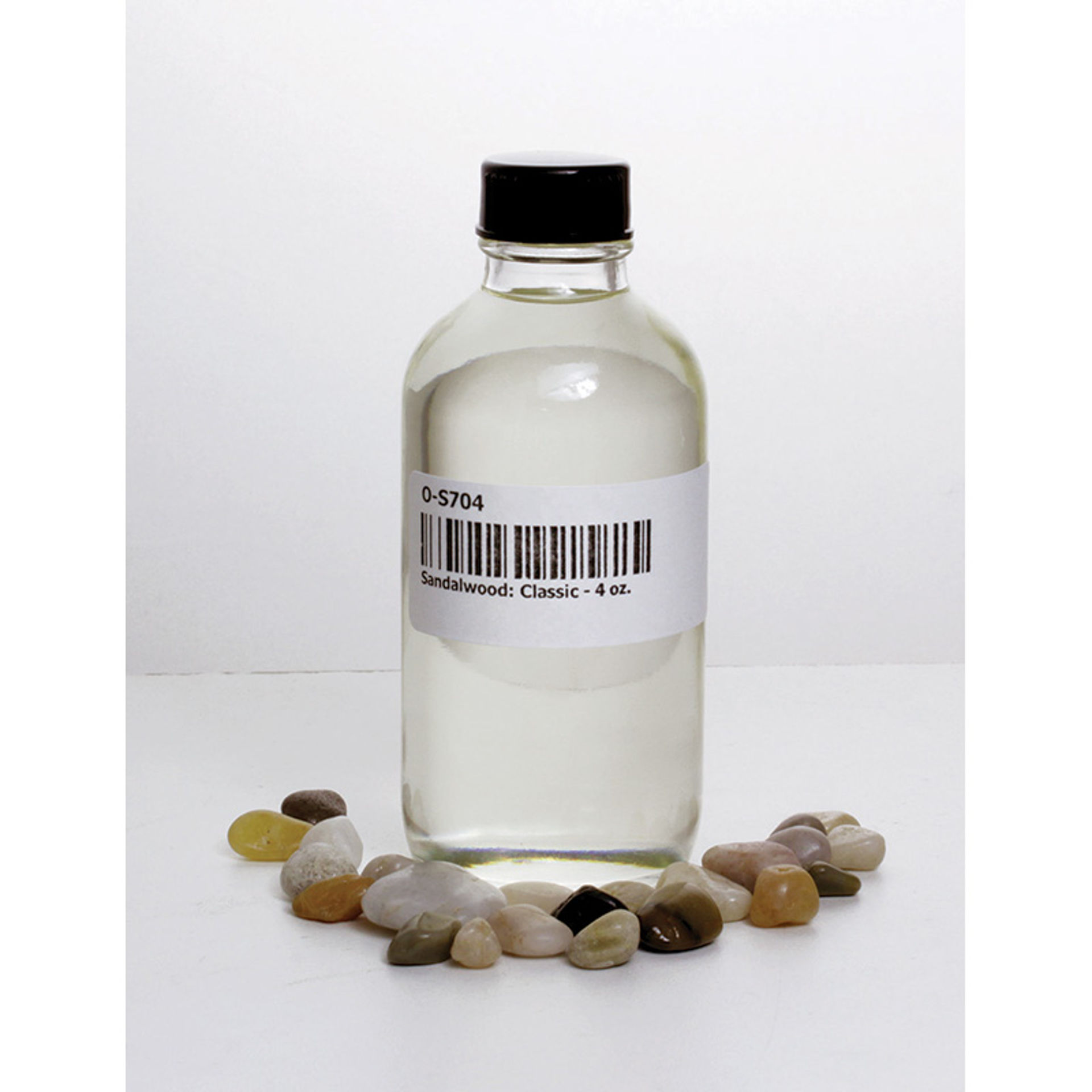 Picture of Sandalwood: Classic - 4 oz.