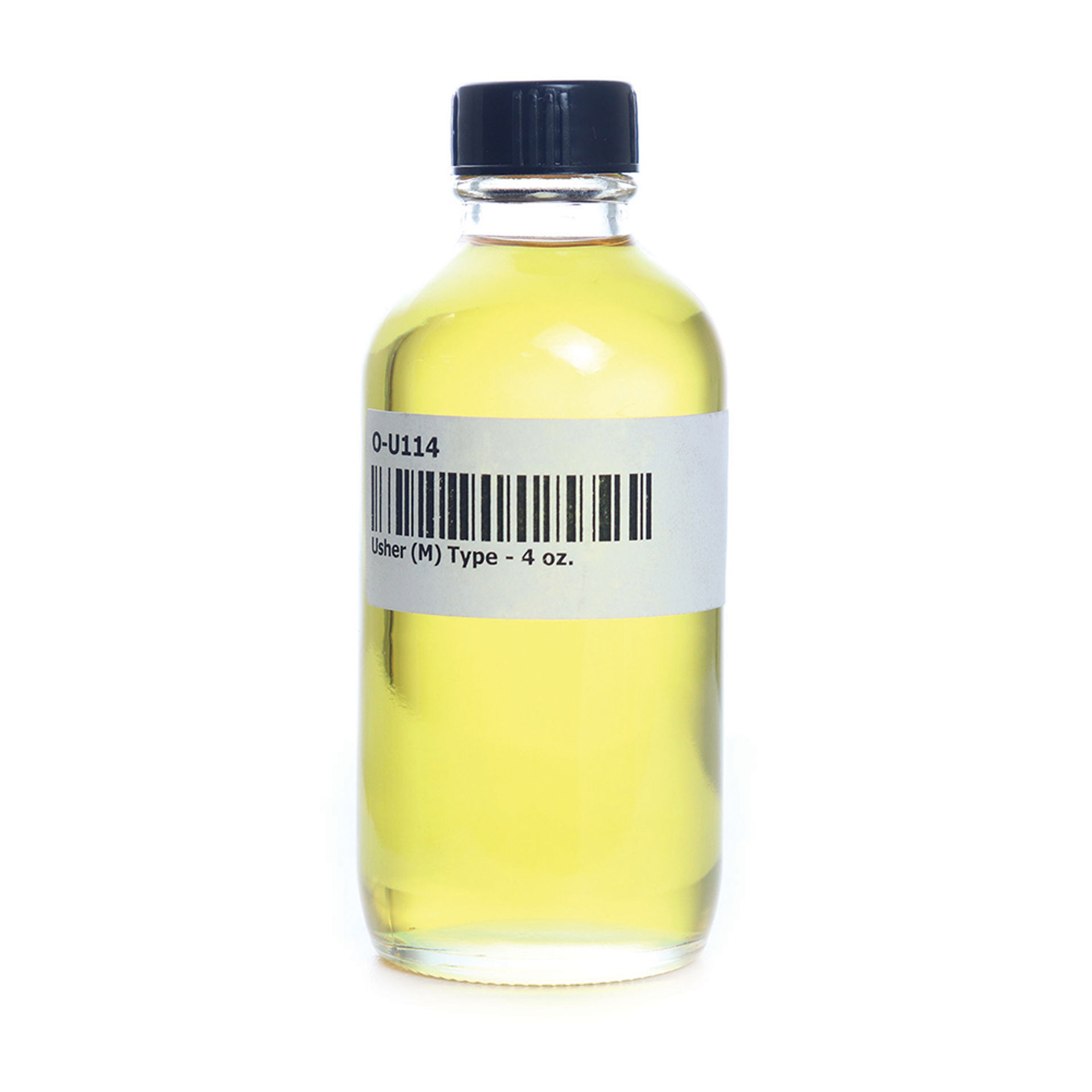 Picture of Usher (M) Type - 4 oz.