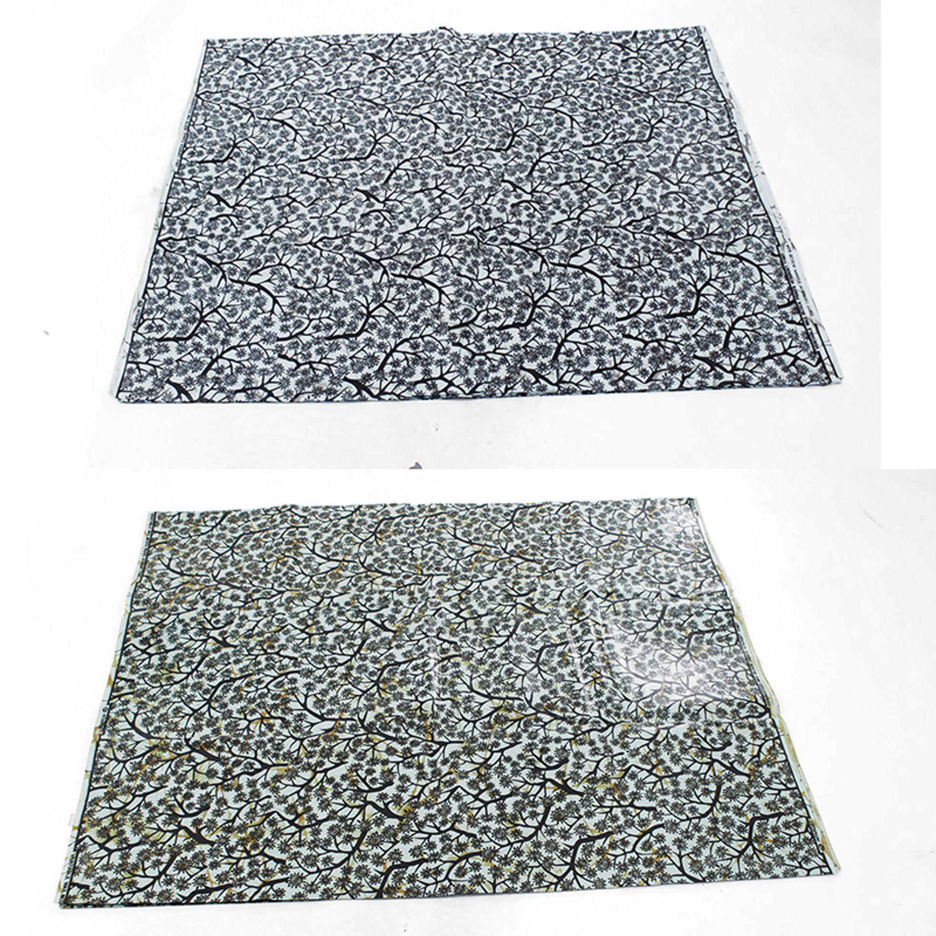 Picture of Sun Flower Tree Fabric