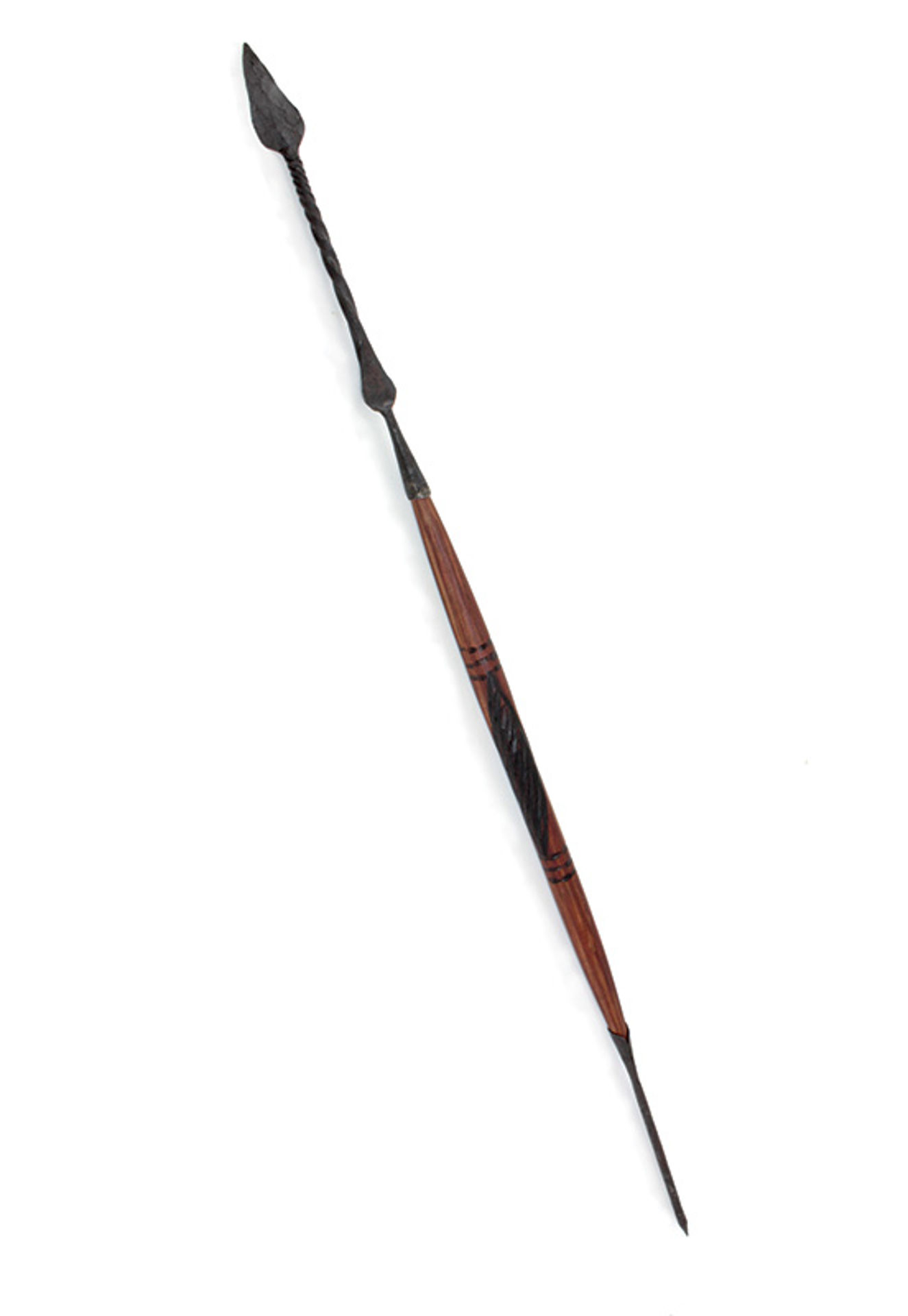 Picture of Maasai Spear: Regular Size