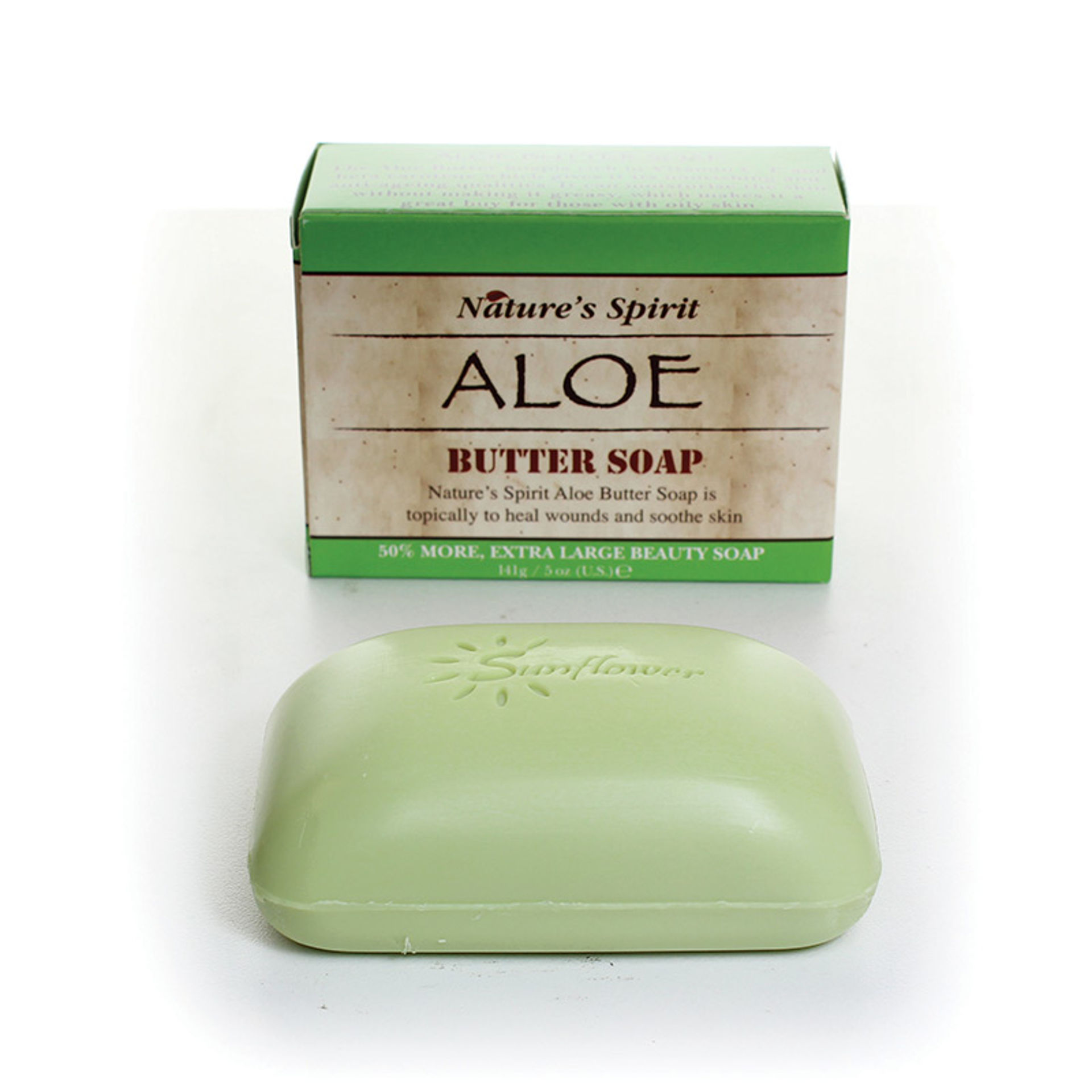 Picture of Aloe Butter Soap - 5 oz.