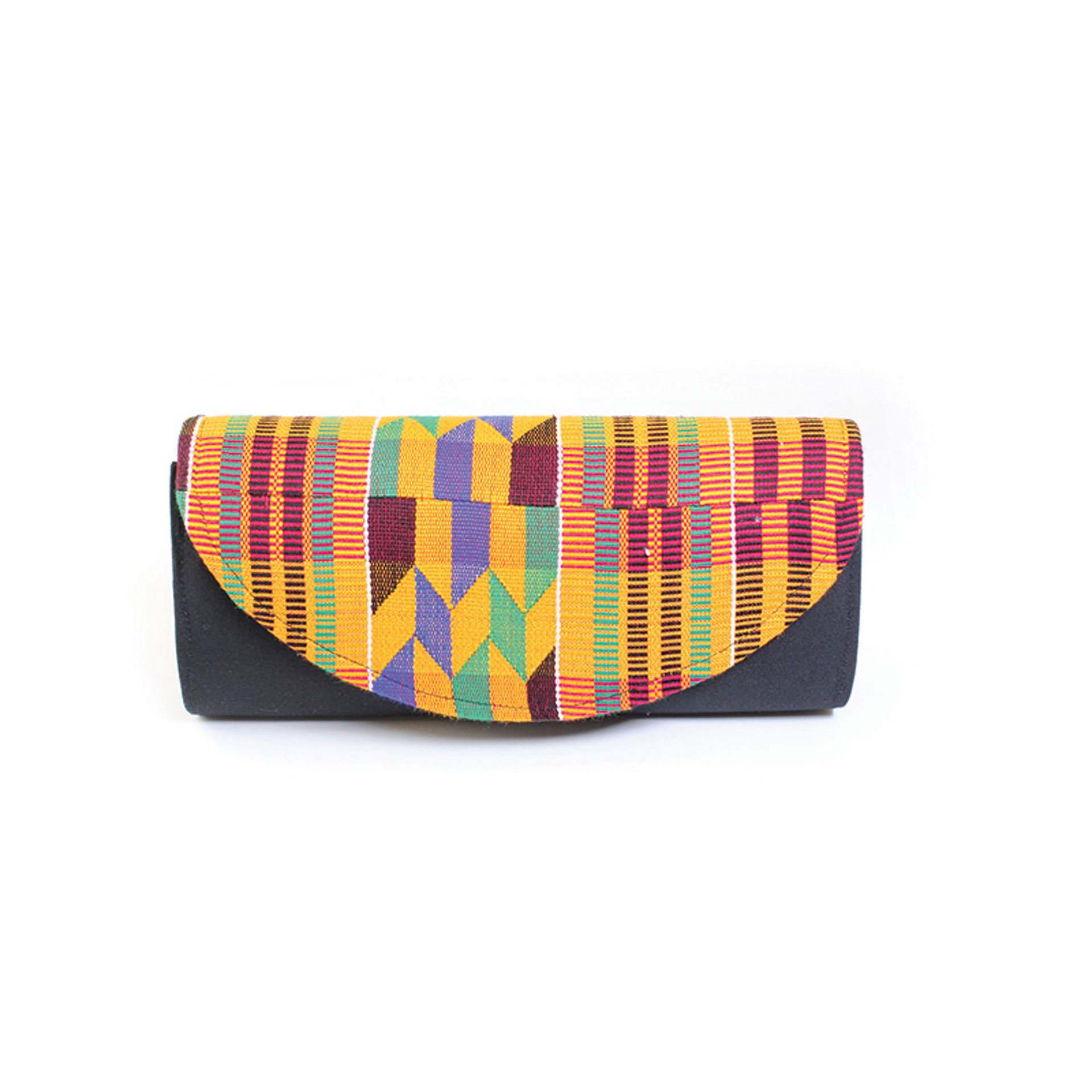 Picture of Kente Clutch