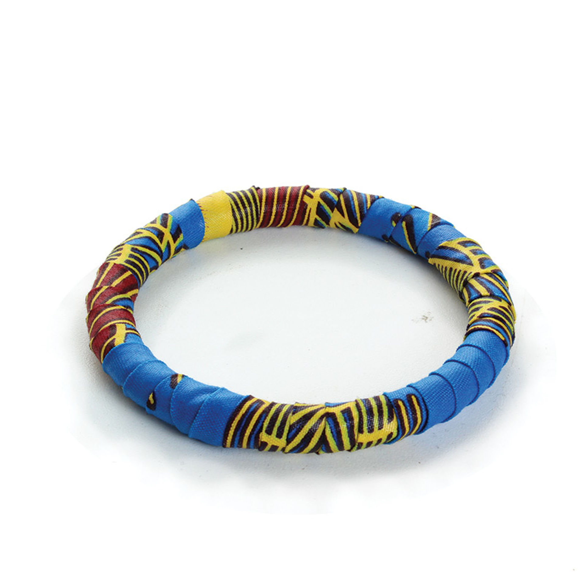 Picture of Kitenge Bangle: ASSORTED