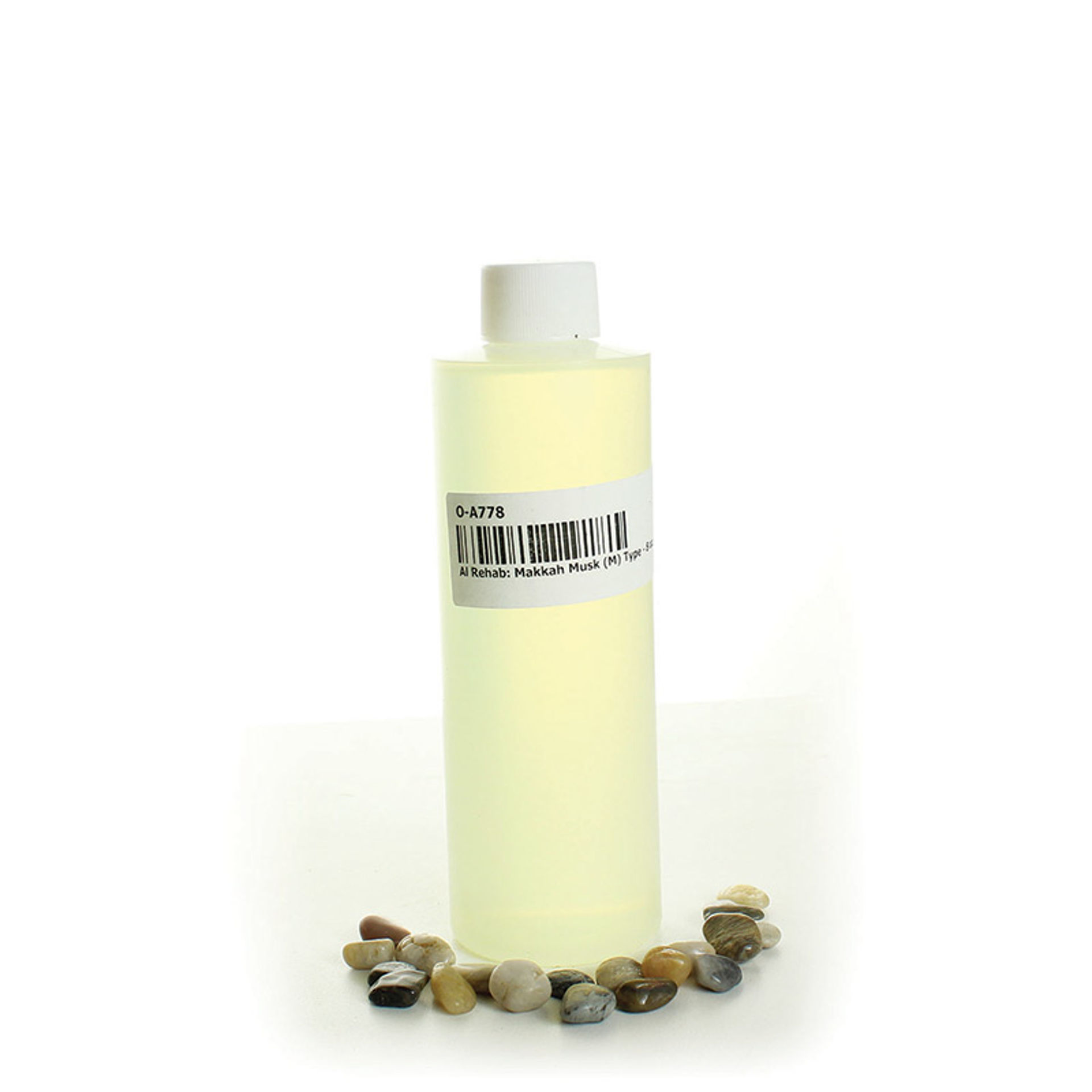 Picture of Al Rehab: Makkah Musk (M) Type - 8 oz.