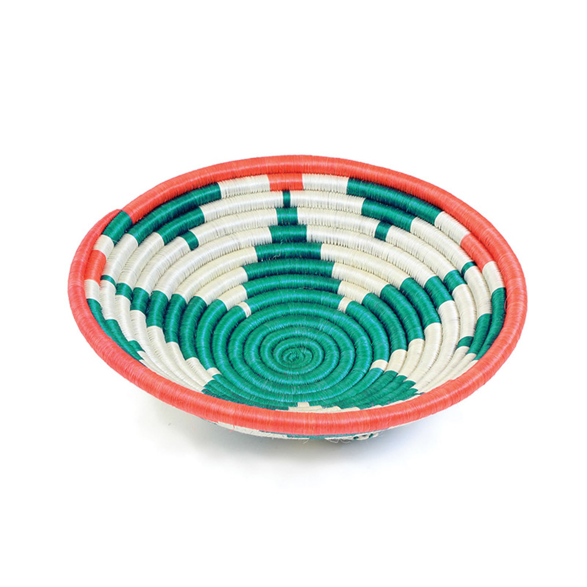 "Picture of Kenyan Basket - 12"" - ASSORTED"
