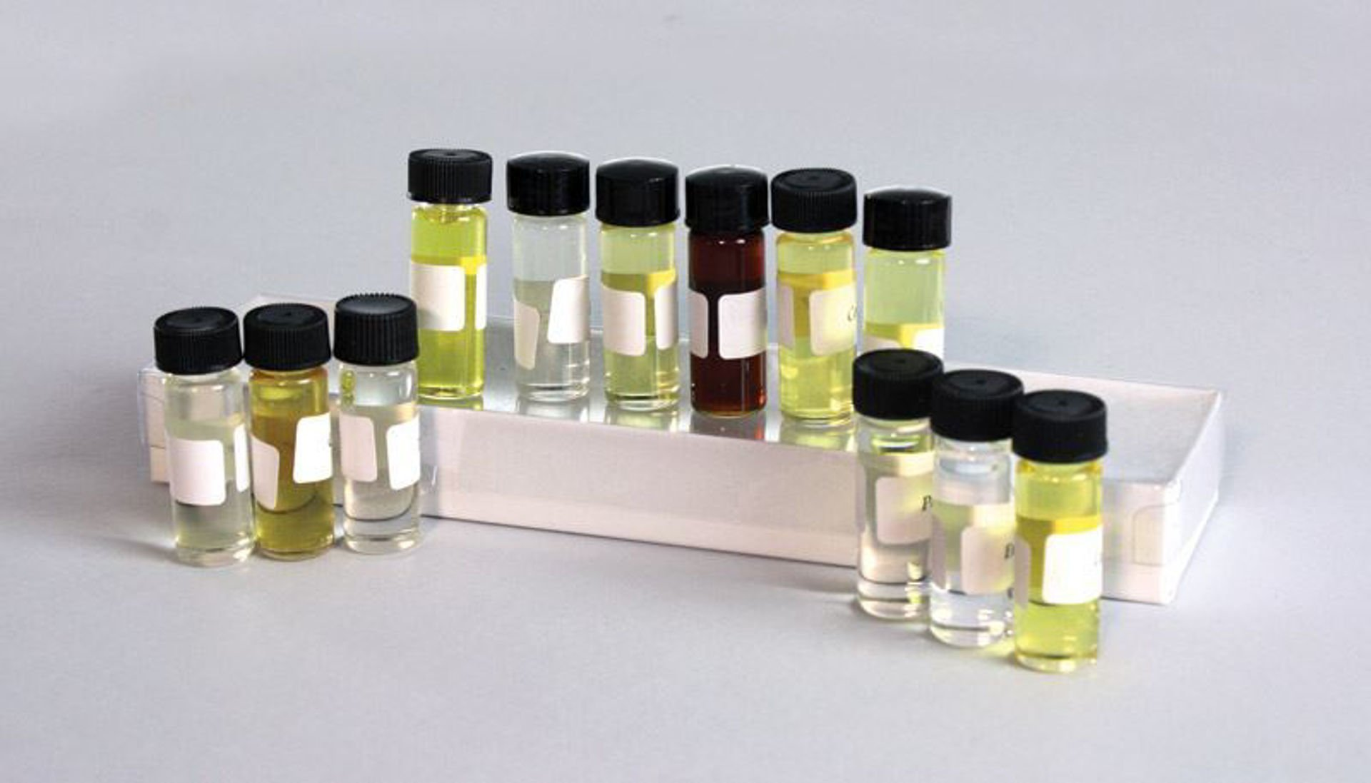 Picture of Set Of 12 Top-Selling Essential Oils